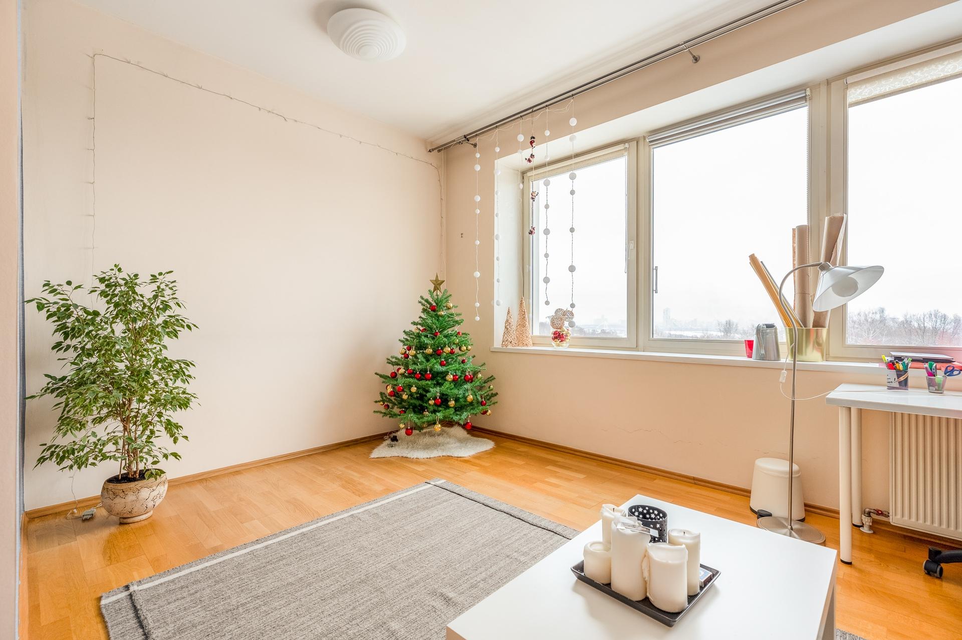 тихая квартира для жизни 2