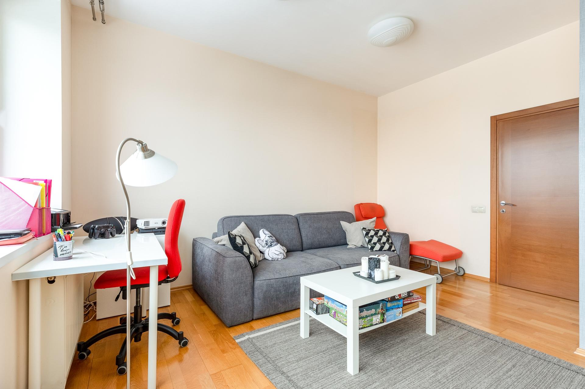 тихая квартира для жизни 3