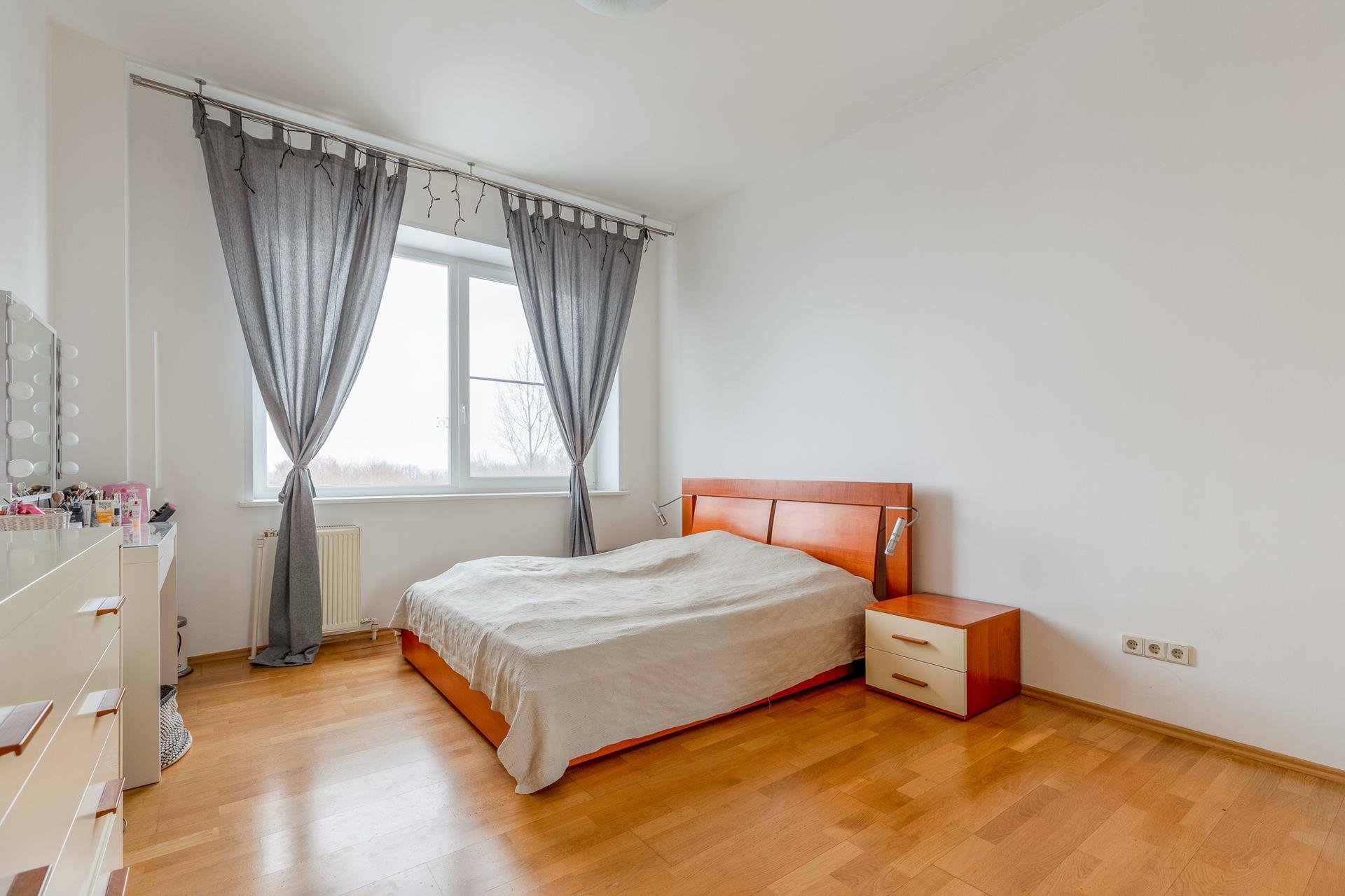 тихая квартира для жизни 5