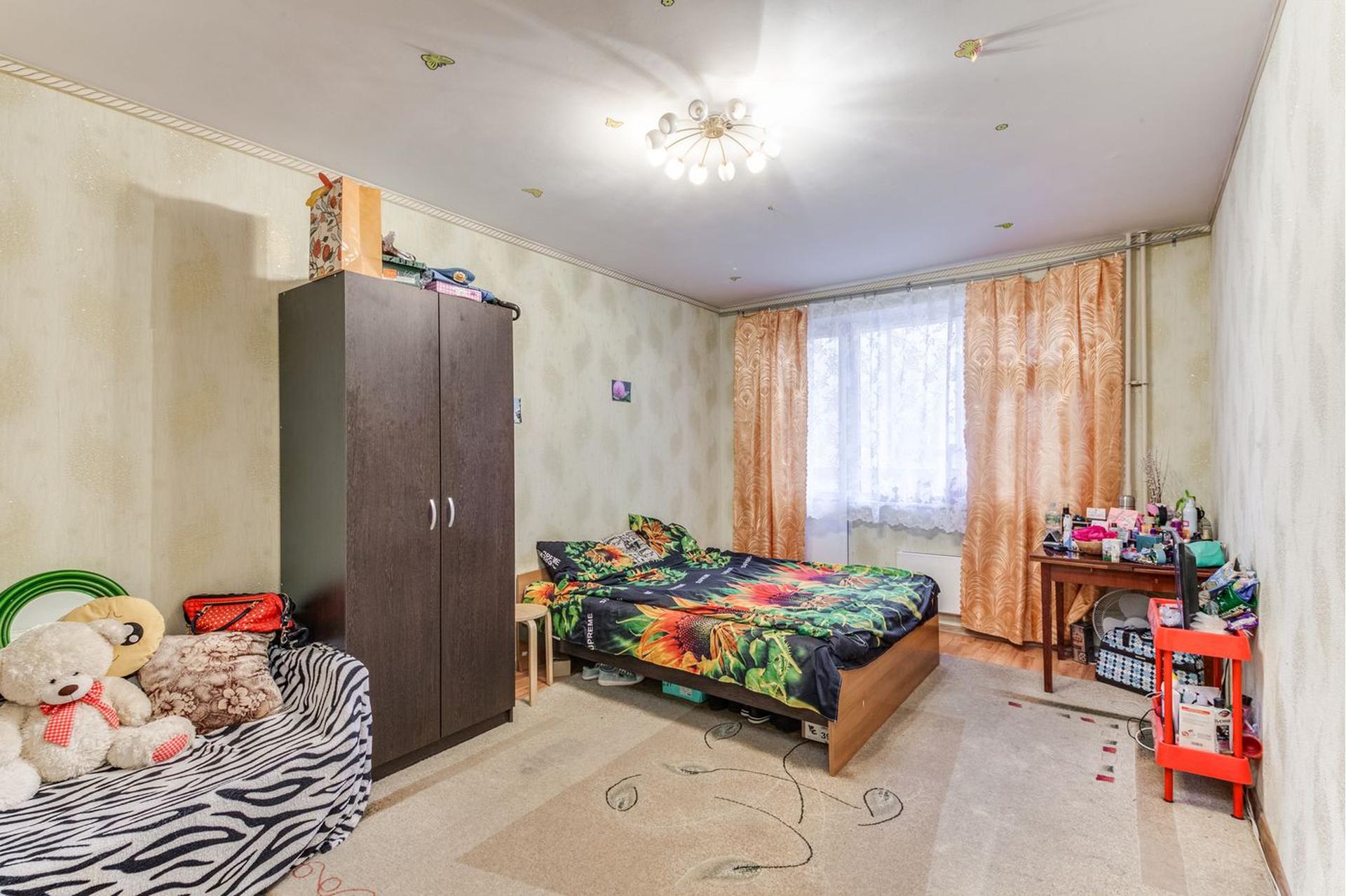 Удобная и просторная квартира 8