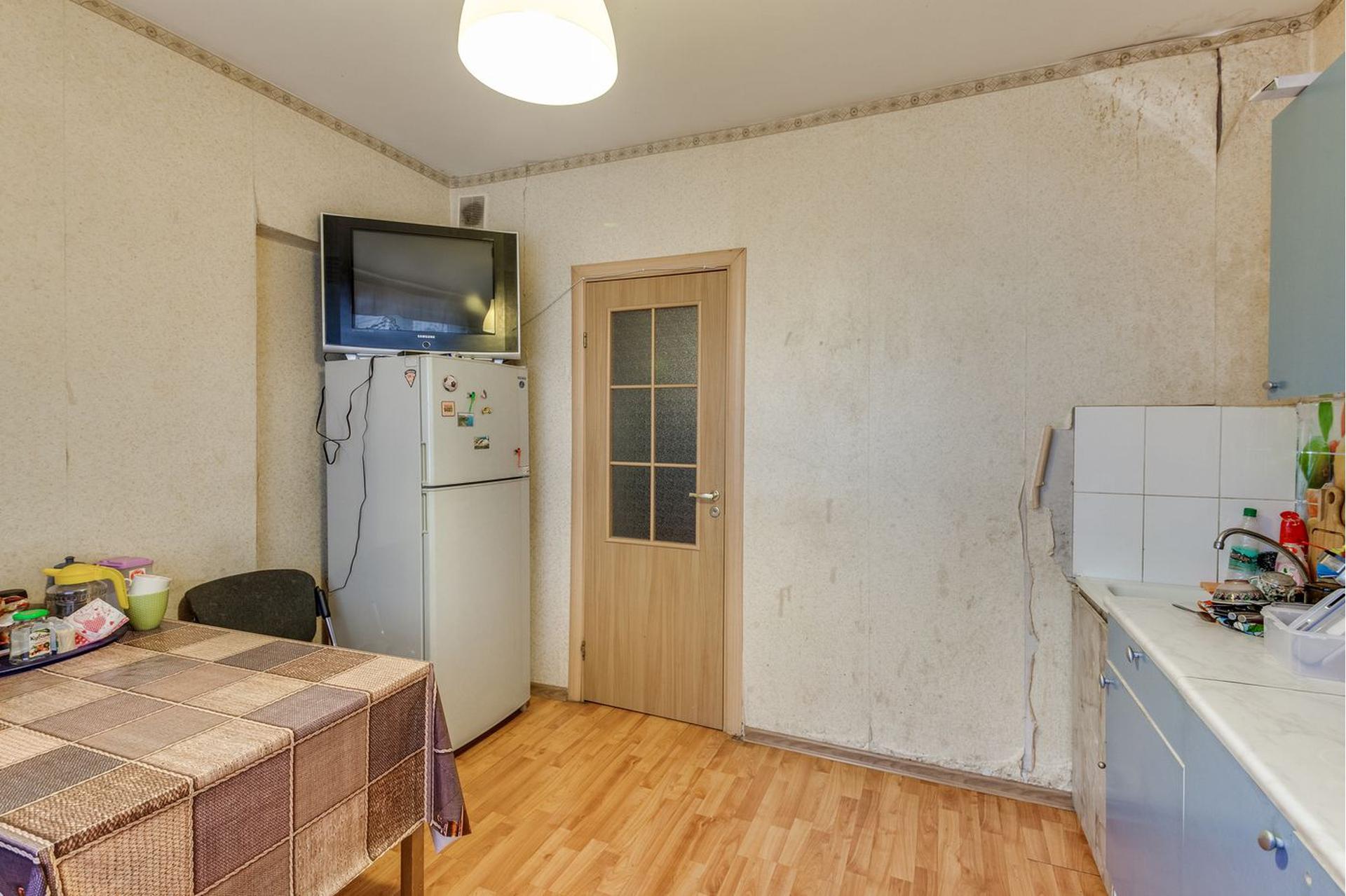 Удобная и просторная квартира 2
