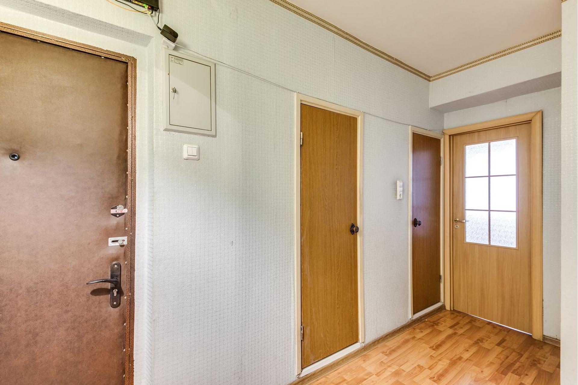 Удобная и просторная квартира 15