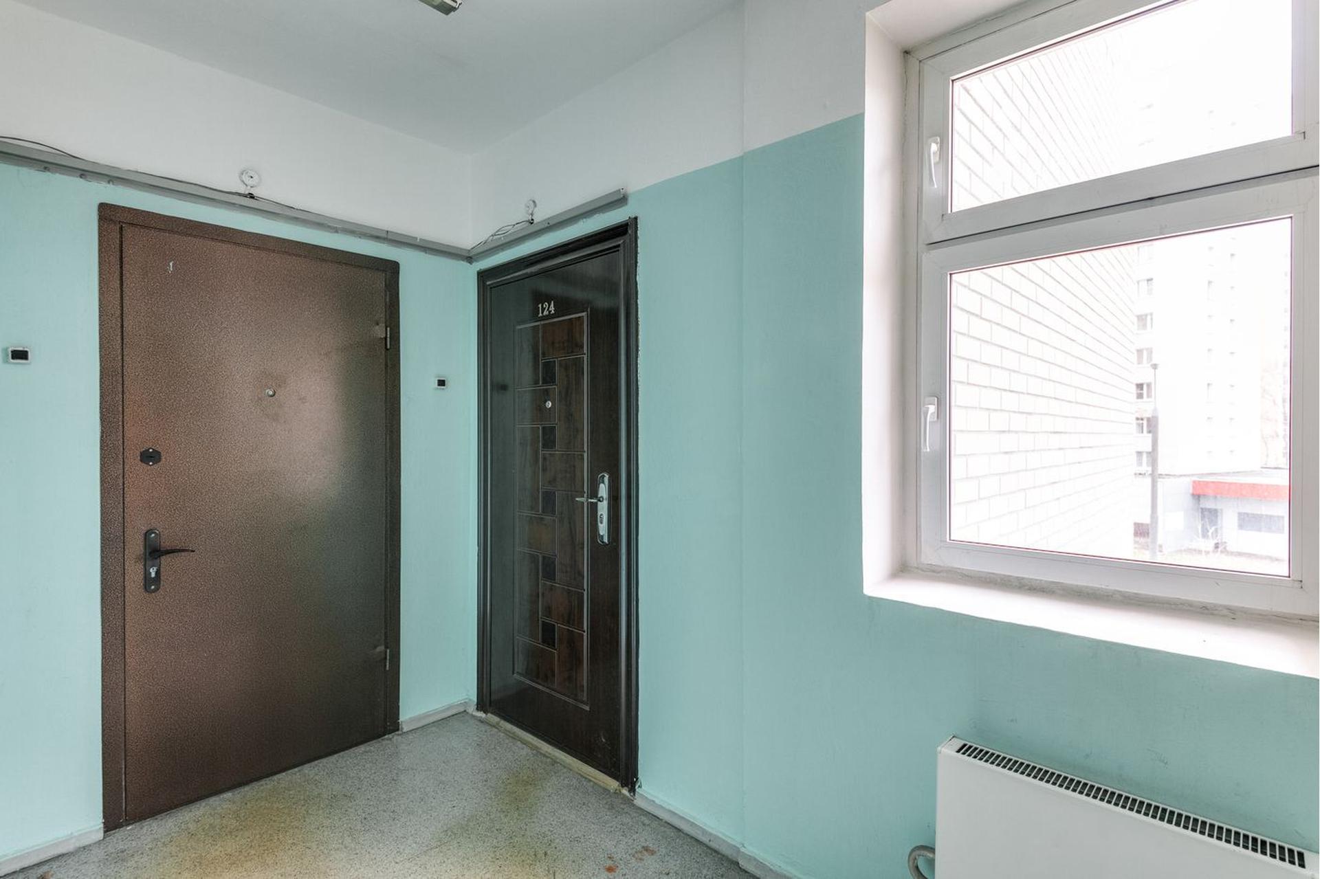 Удобная и просторная квартира 18