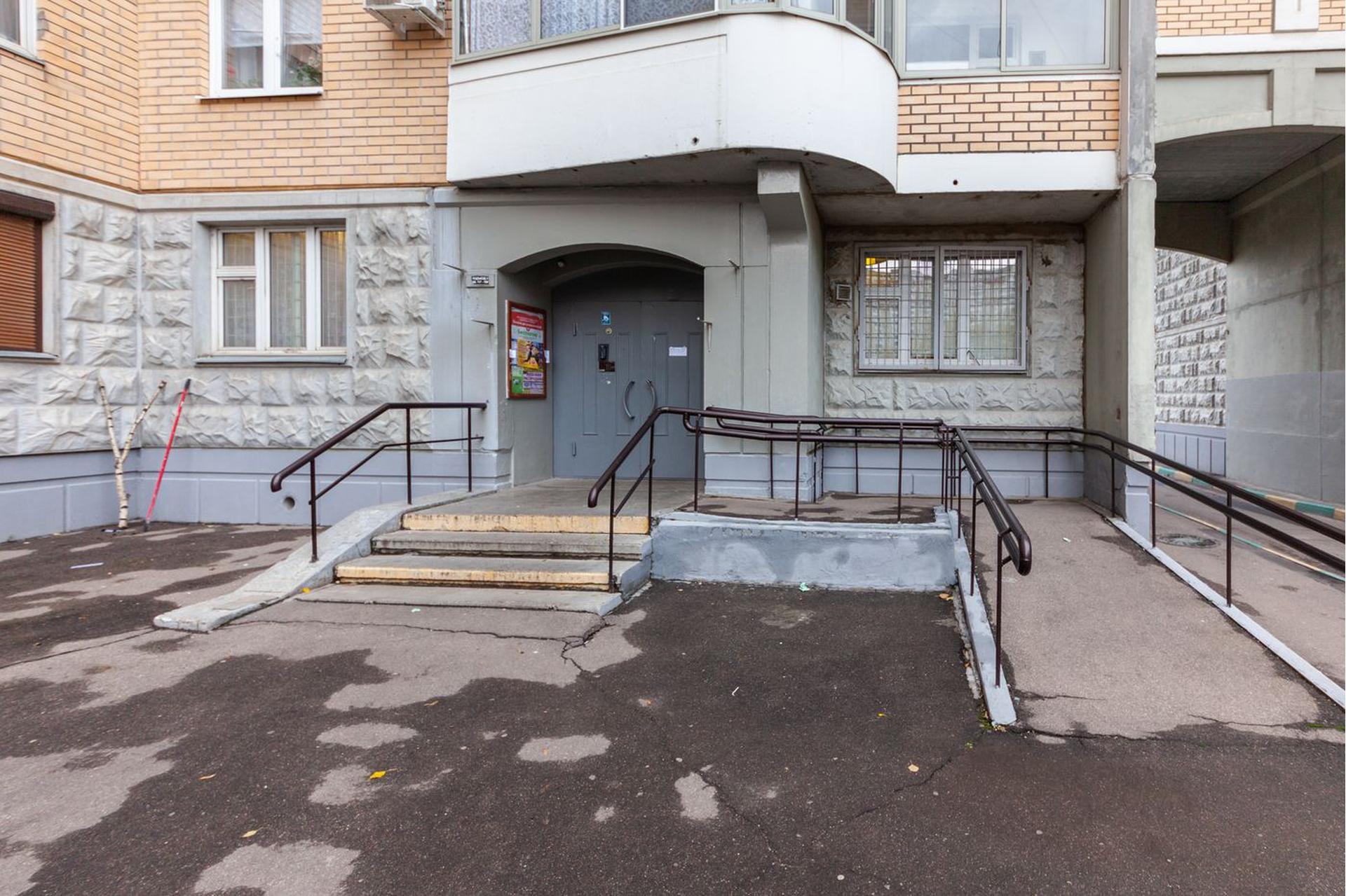 Удобная и просторная квартира 23