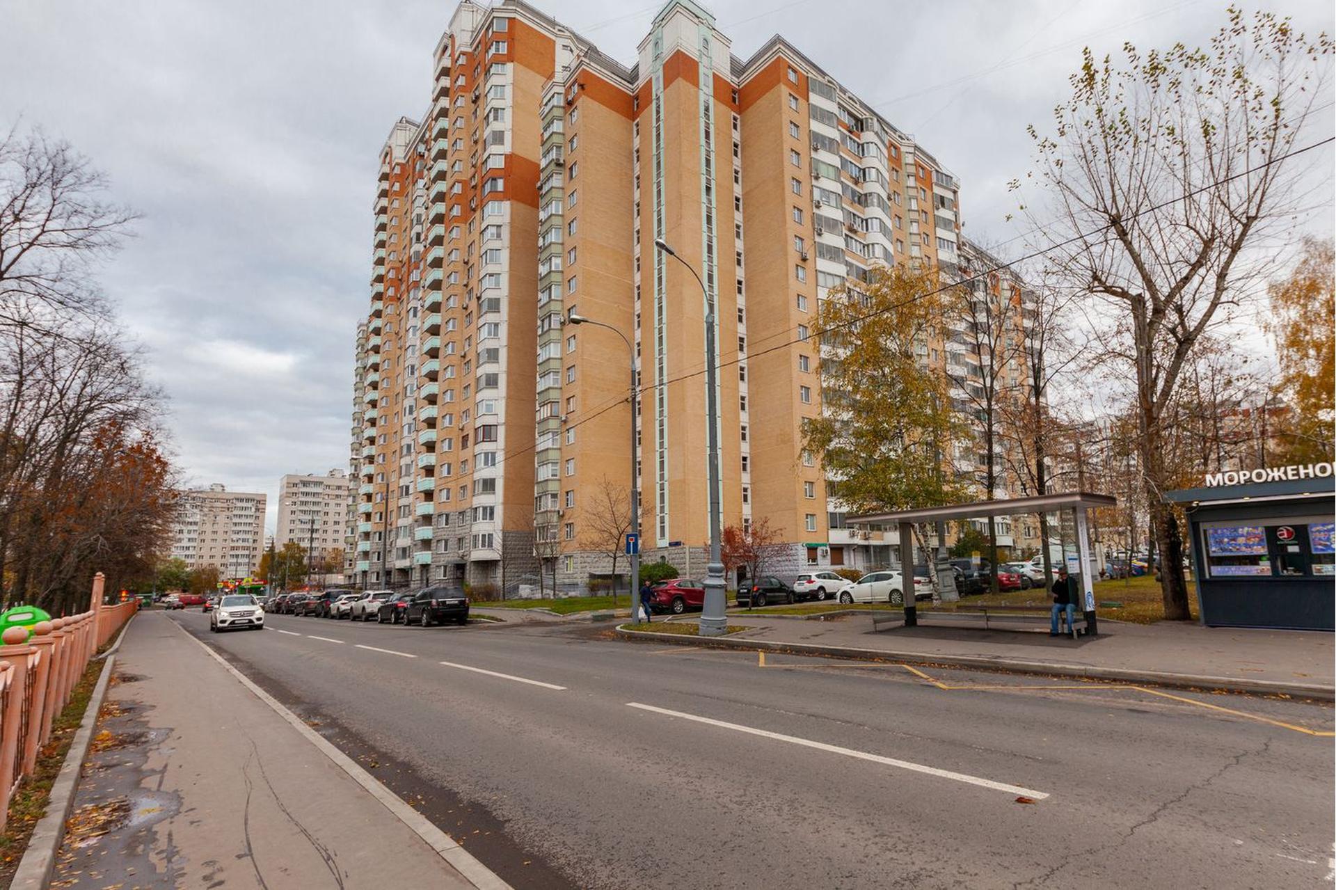 Удобная и просторная квартира 28