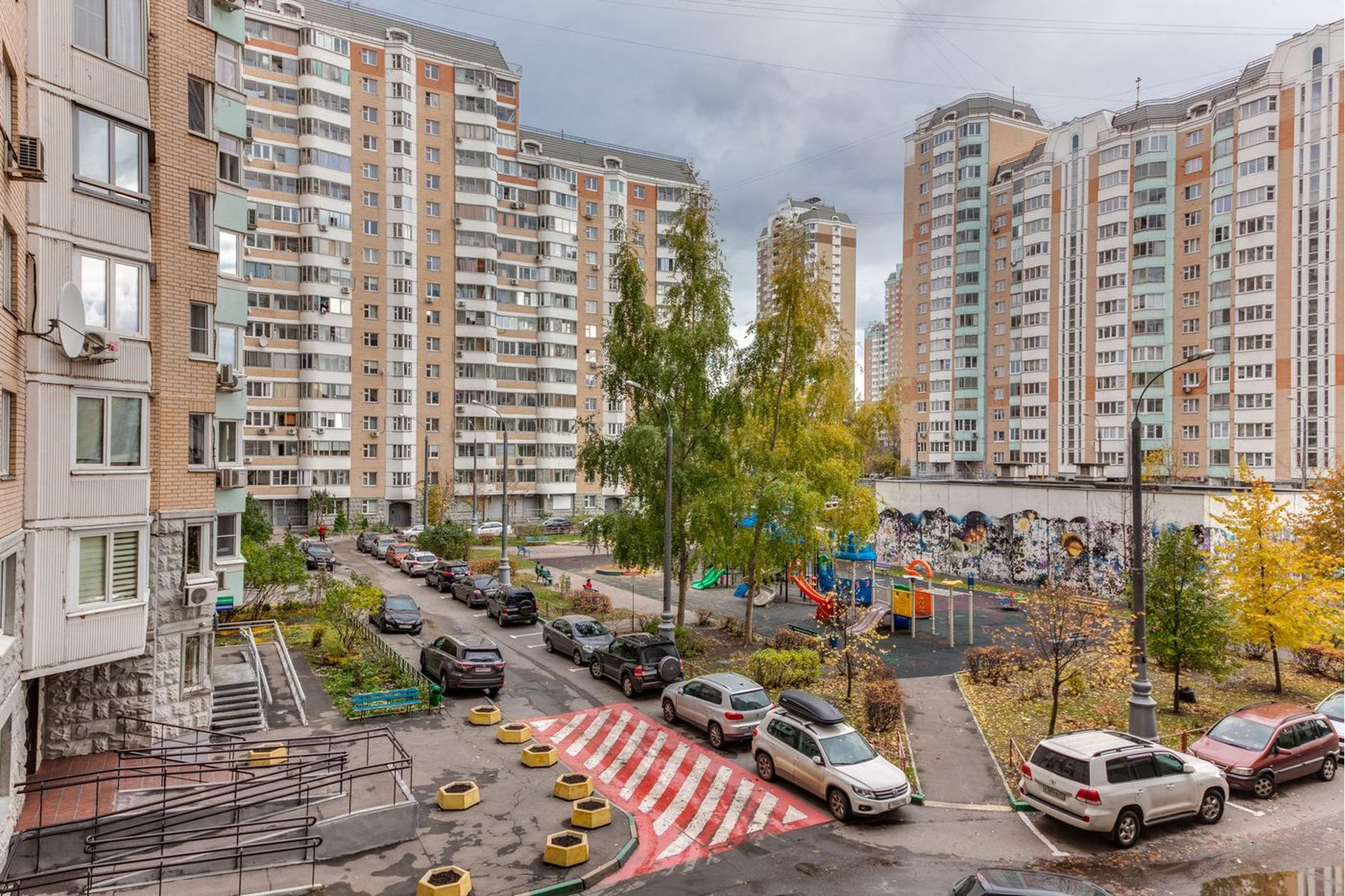 Удобная и просторная квартира 26