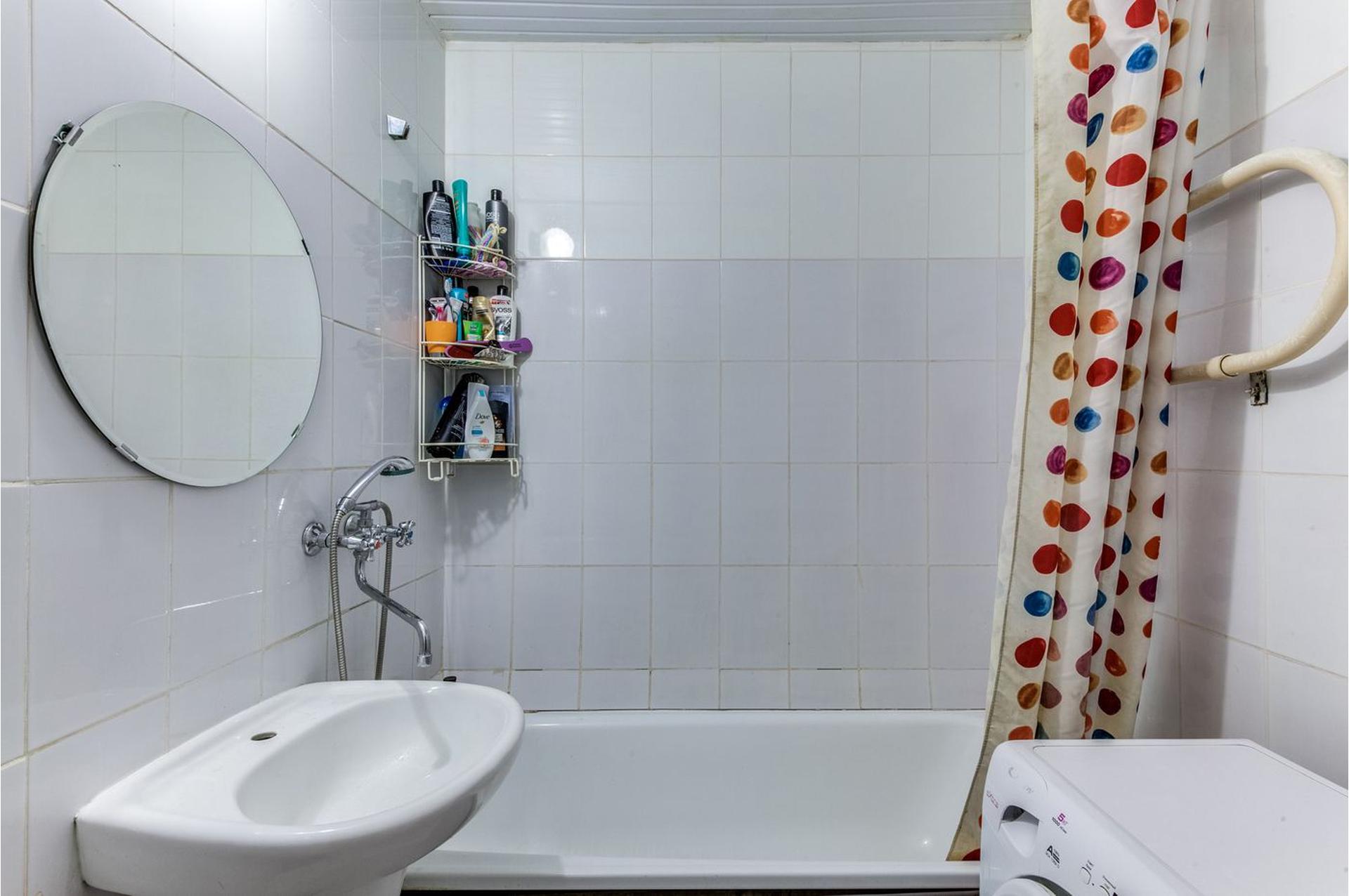 Удобная и просторная квартира 11