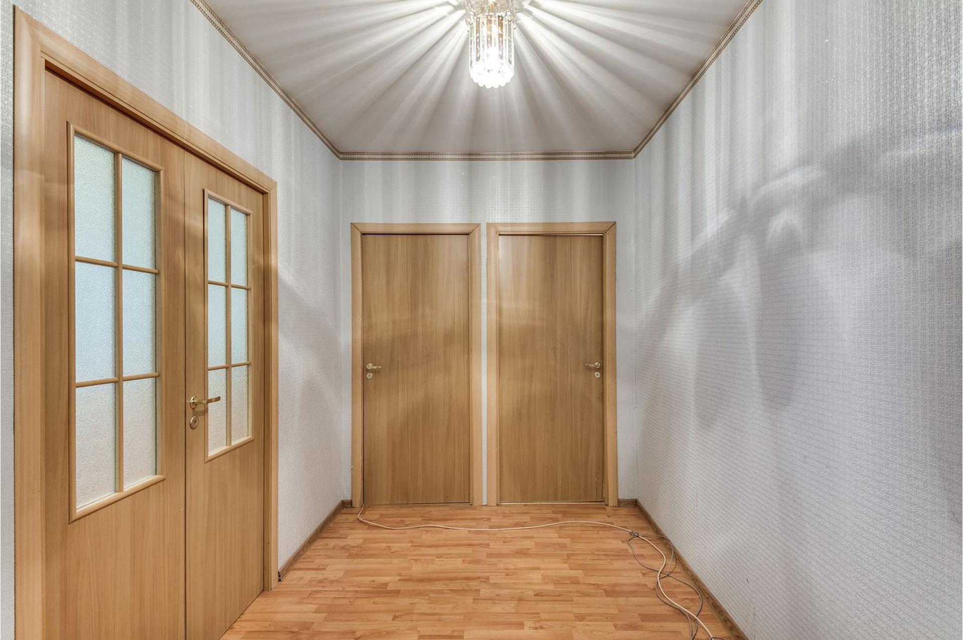 Удобная и просторная квартира 3