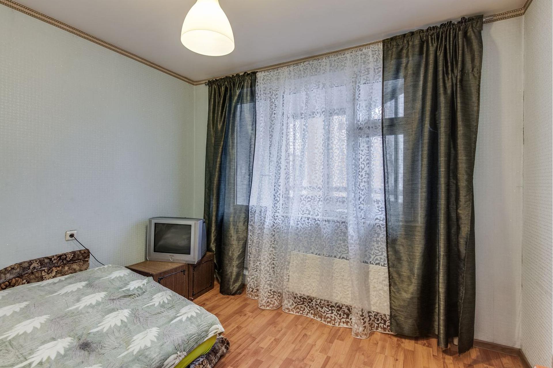 Удобная и просторная квартира 5