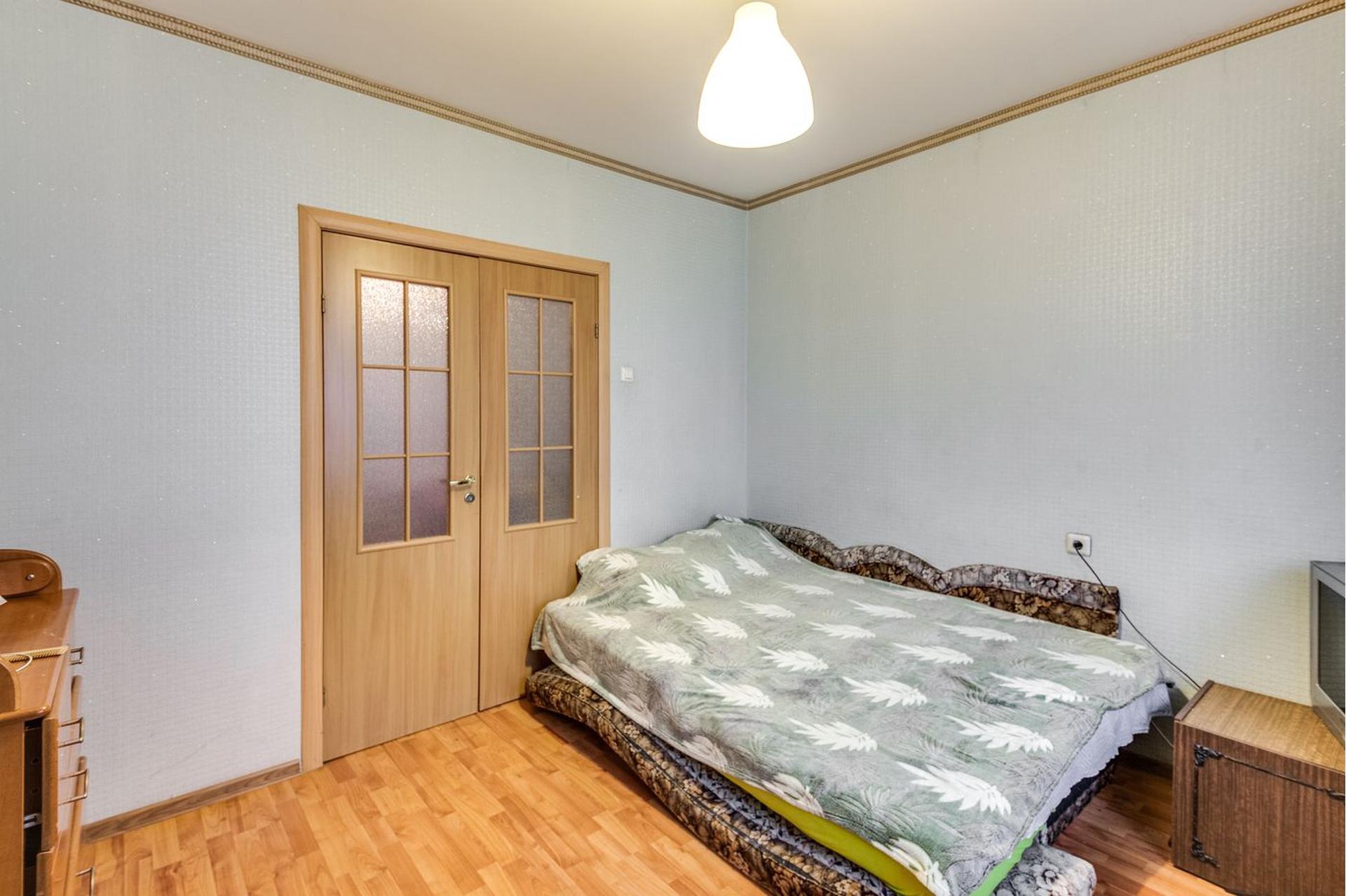 Удобная и просторная квартира 4