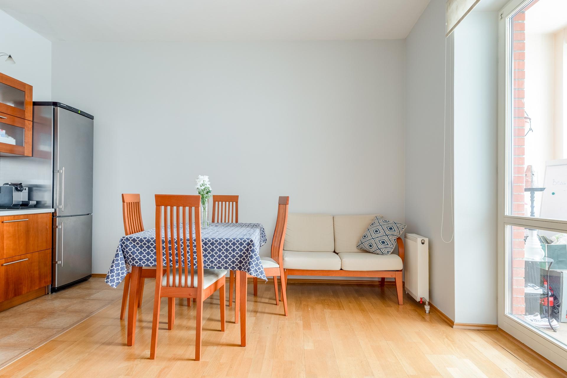 тихая квартира для жизни 12