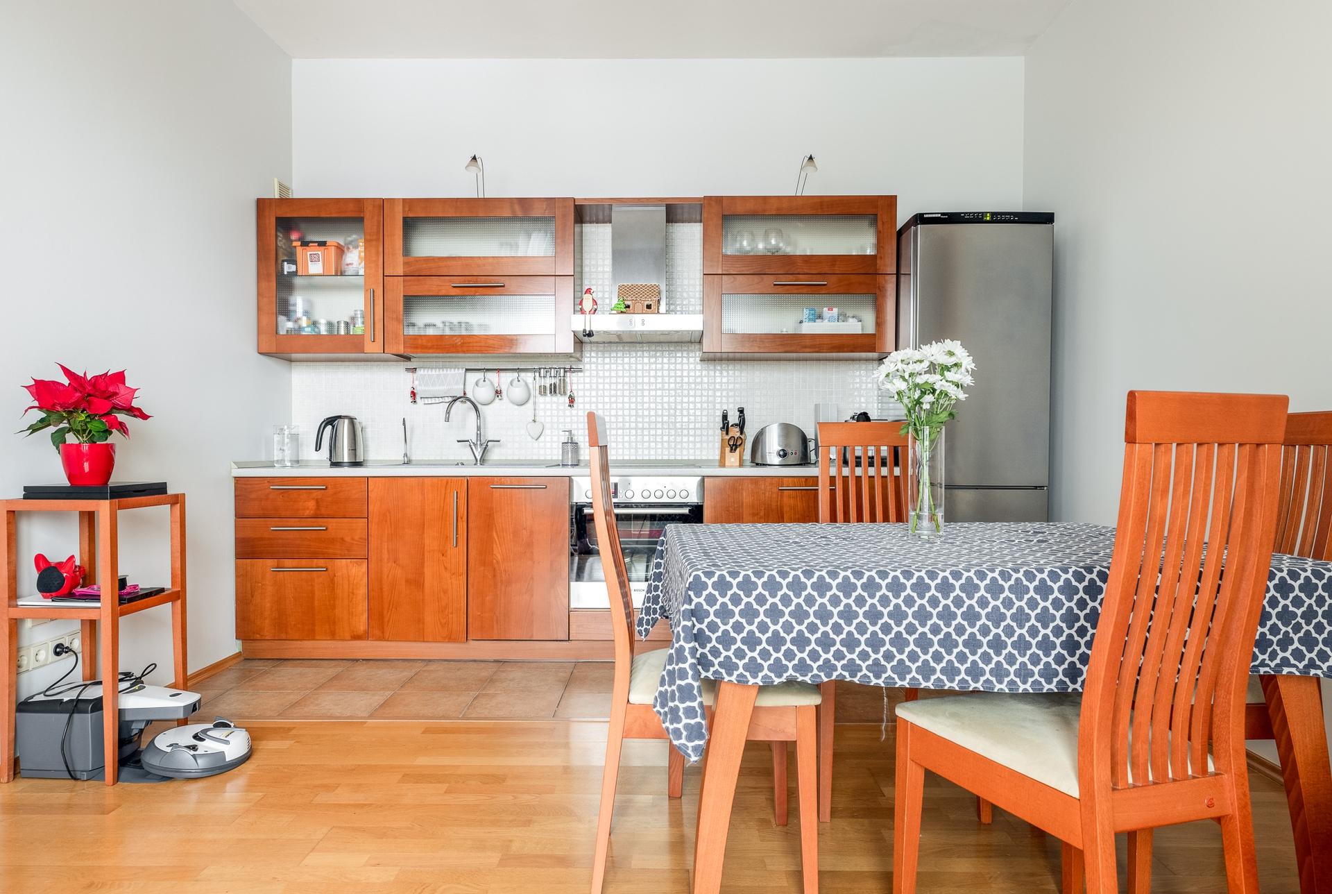 тихая квартира для жизни 13