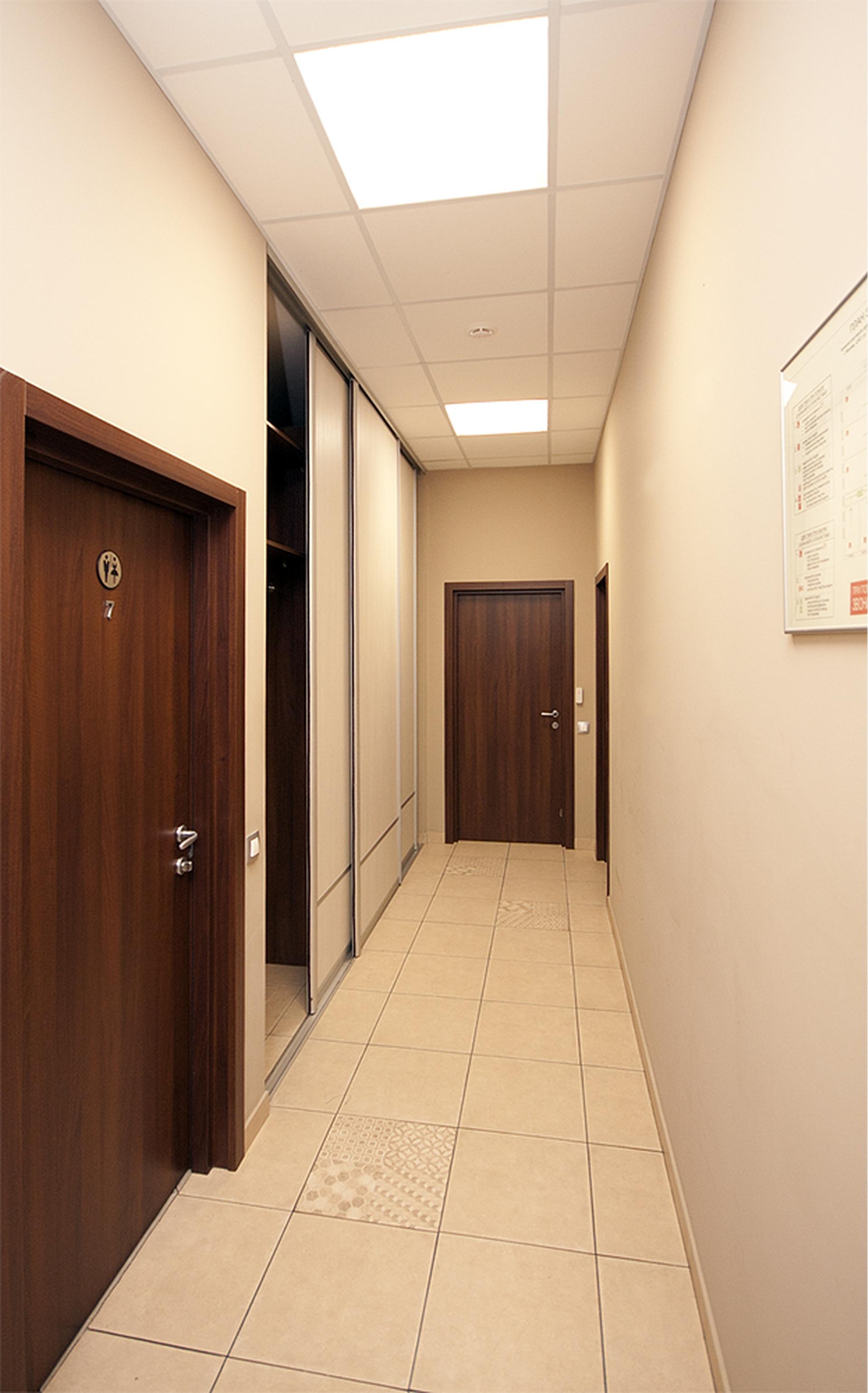 Доступный офис в центре Москвы! 11