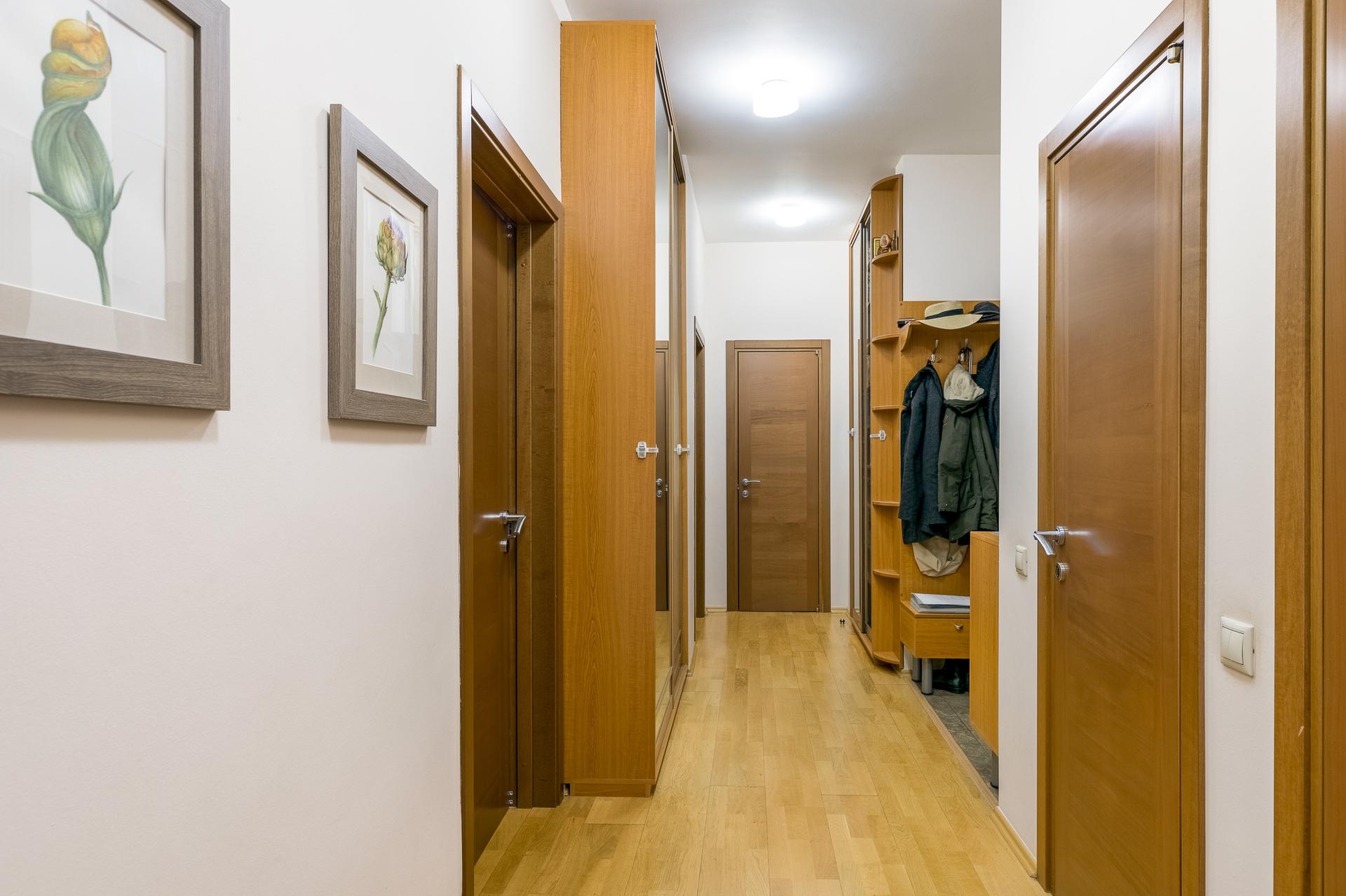 тихая квартира для жизни 18