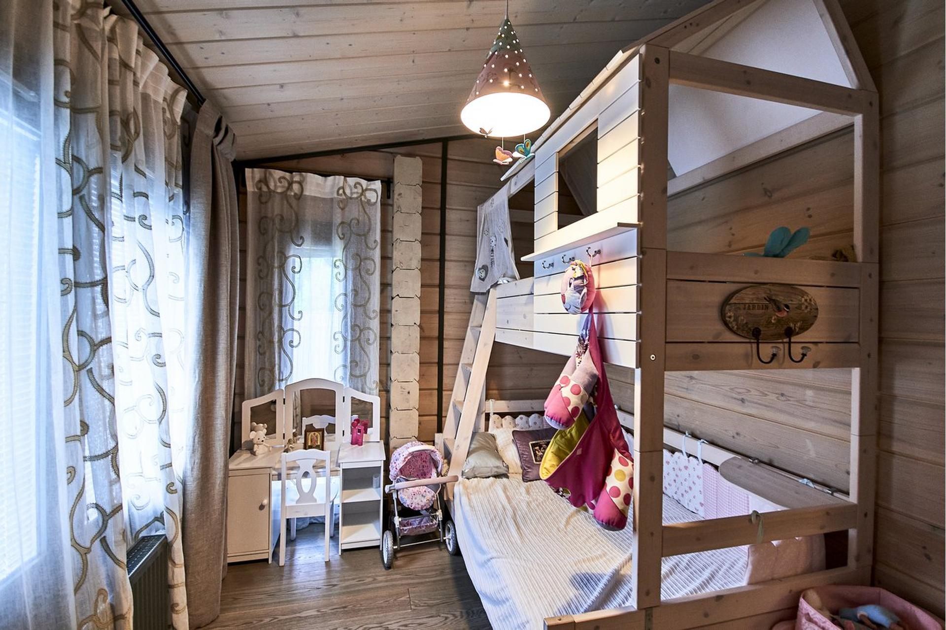 настоящий Финский Дом в аренду 22
