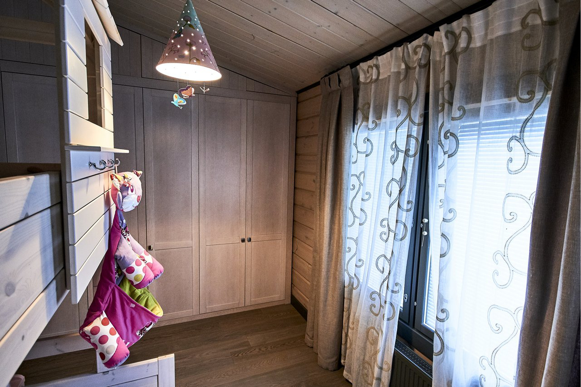 настоящий Финский Дом в аренду 23