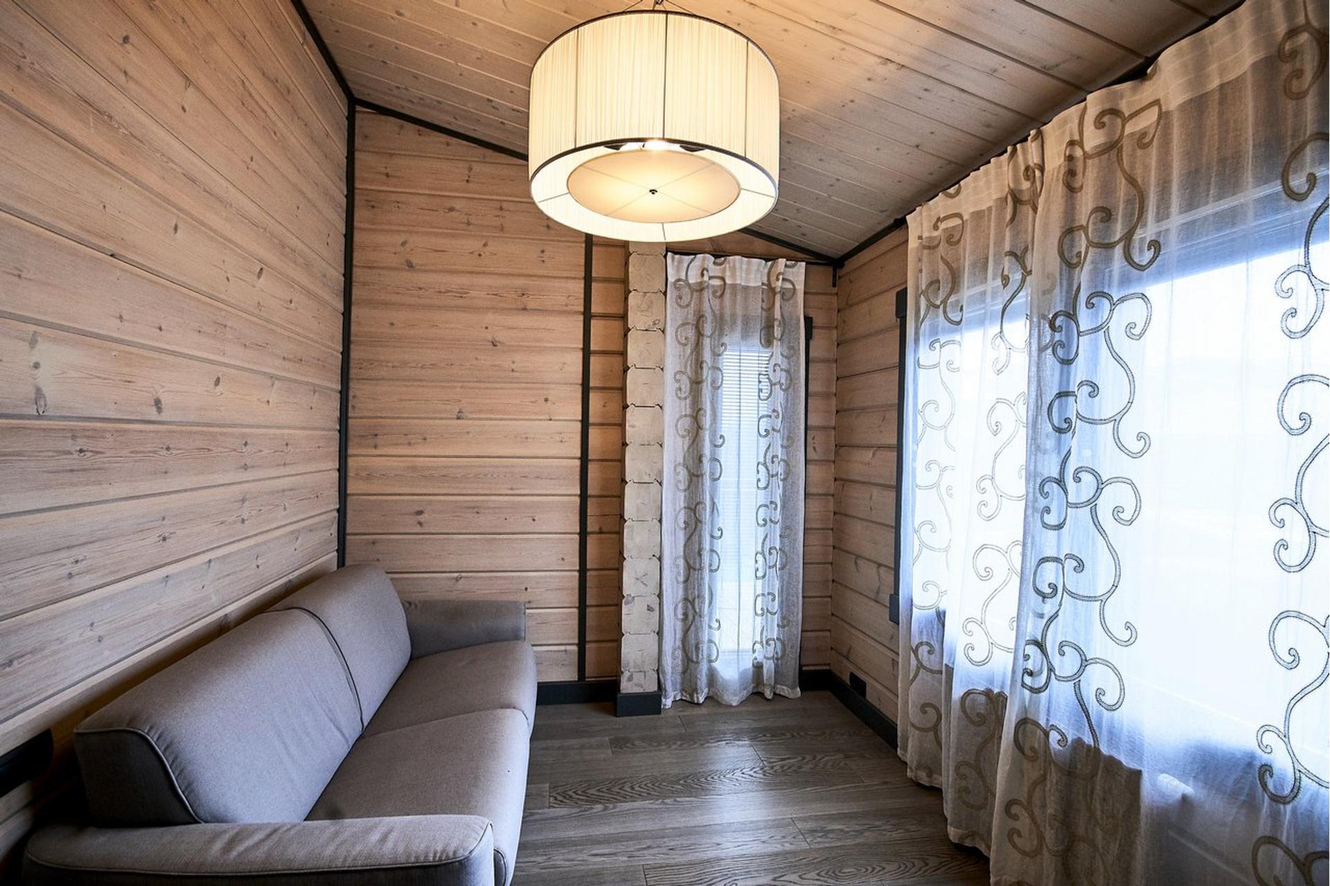настоящий Финский Дом в аренду 35