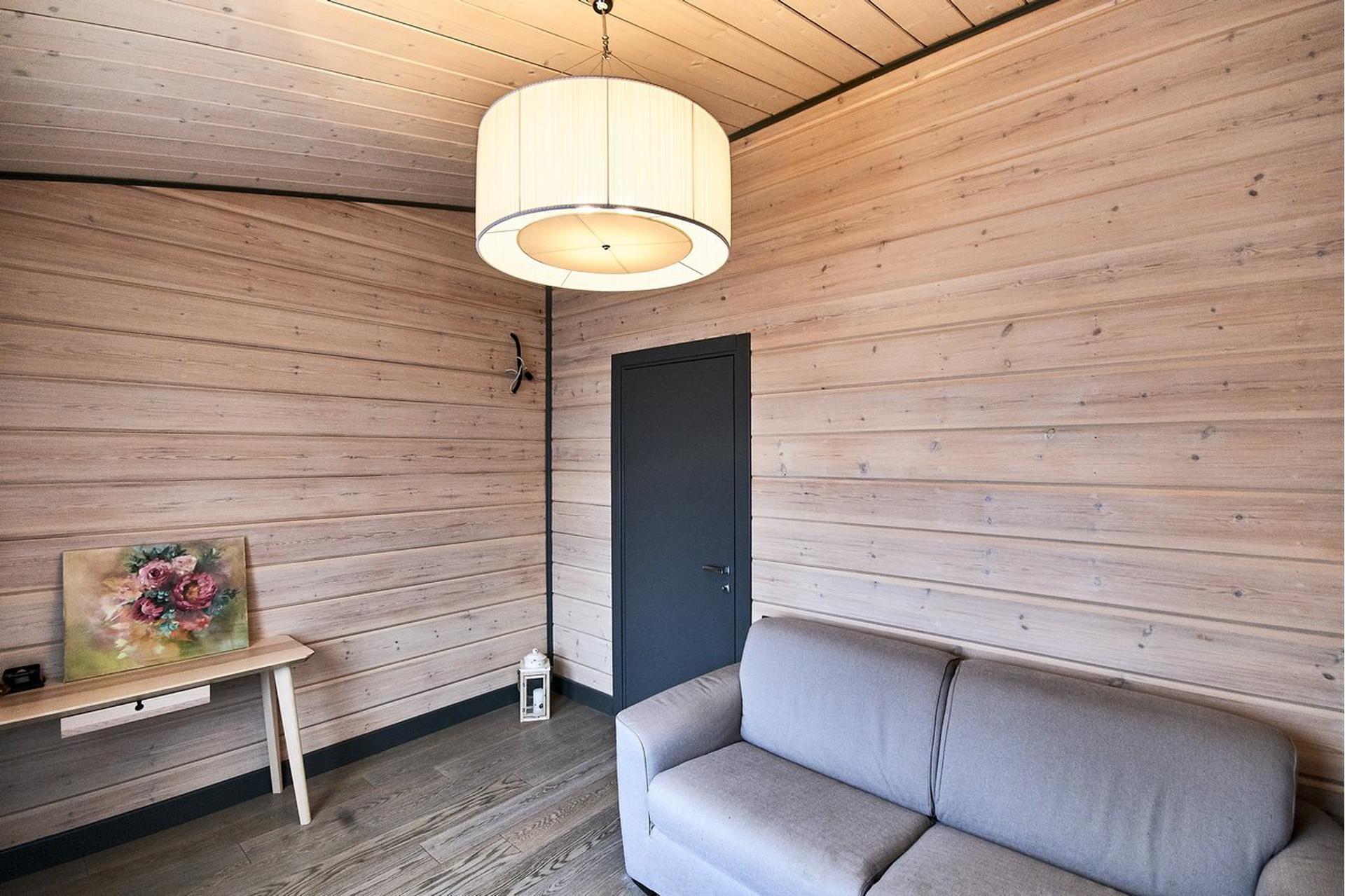 настоящий Финский Дом в аренду 36