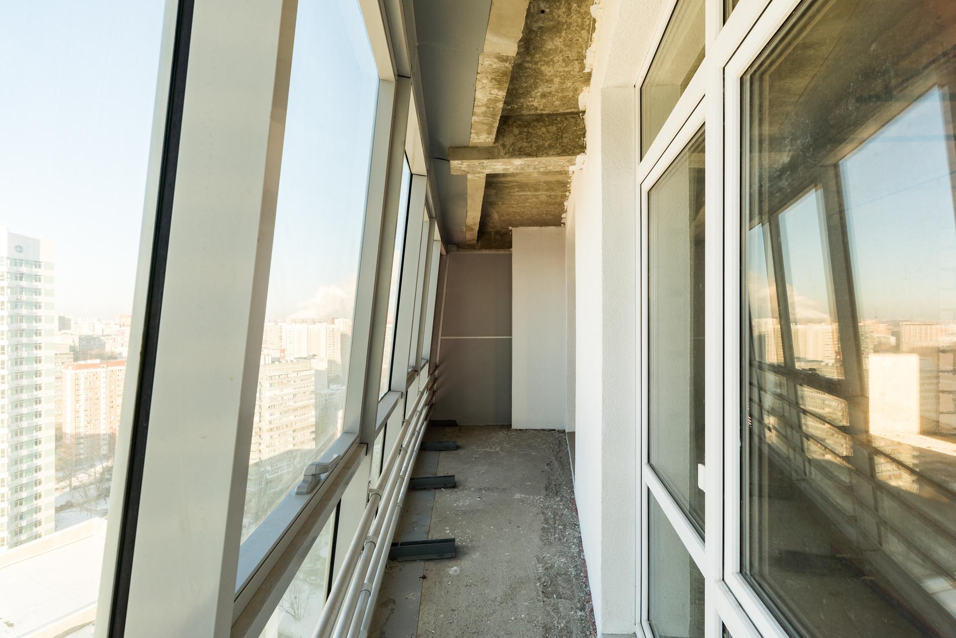 24 этаж - шикарный вид 17