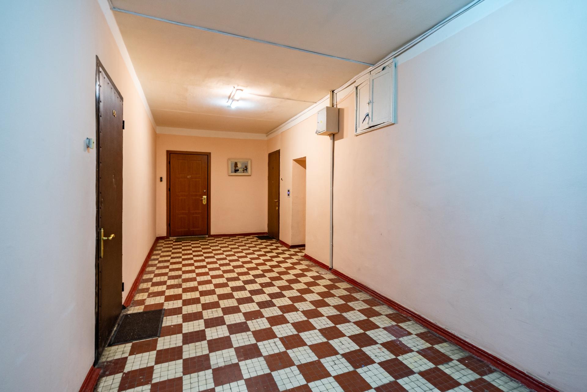 Сдается квартира в элитном районе 13