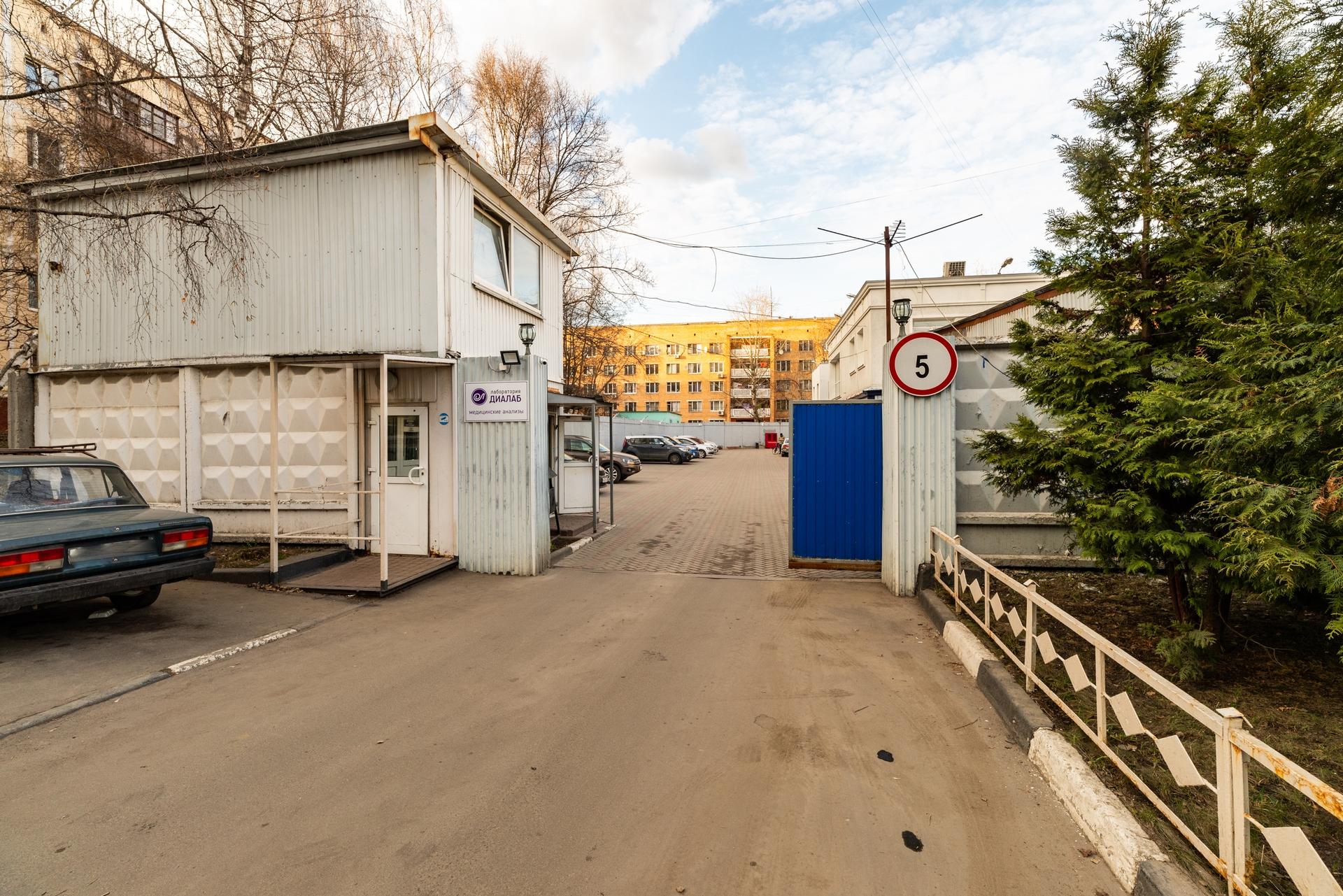 Здание 2000 кв +участок 31 сотка 1