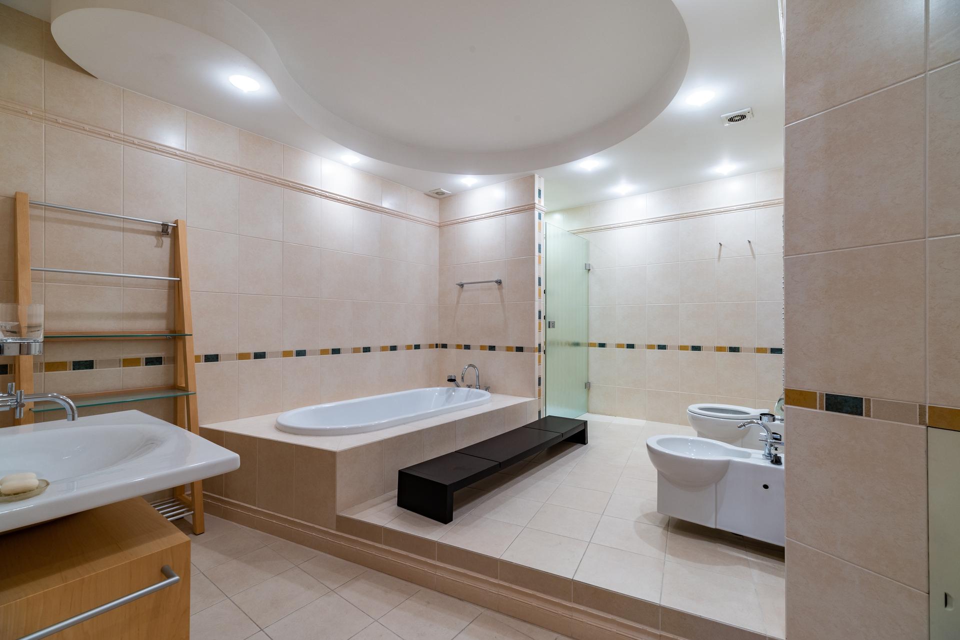Три изолированные комнаты! 6