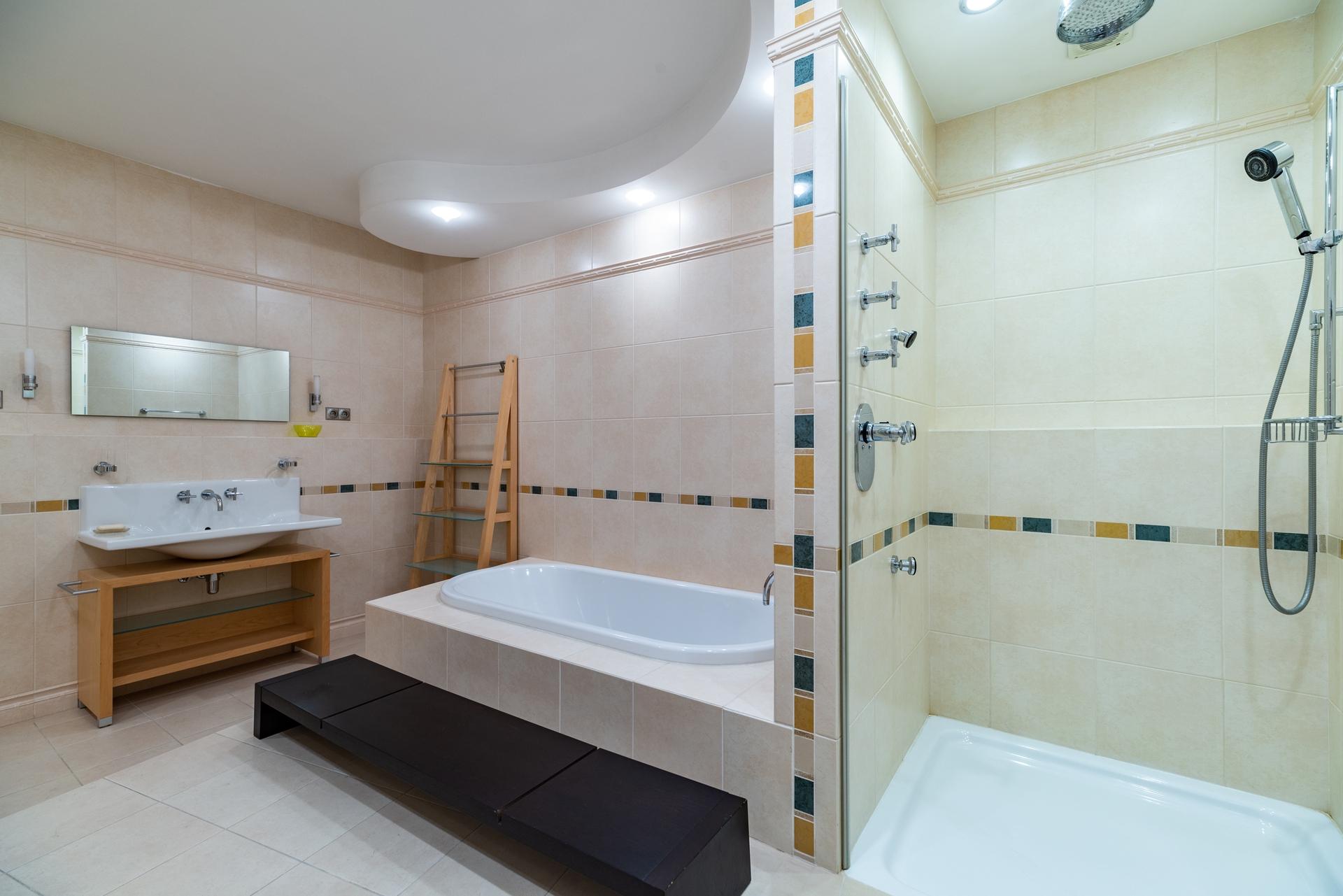 Три изолированные комнаты! 7