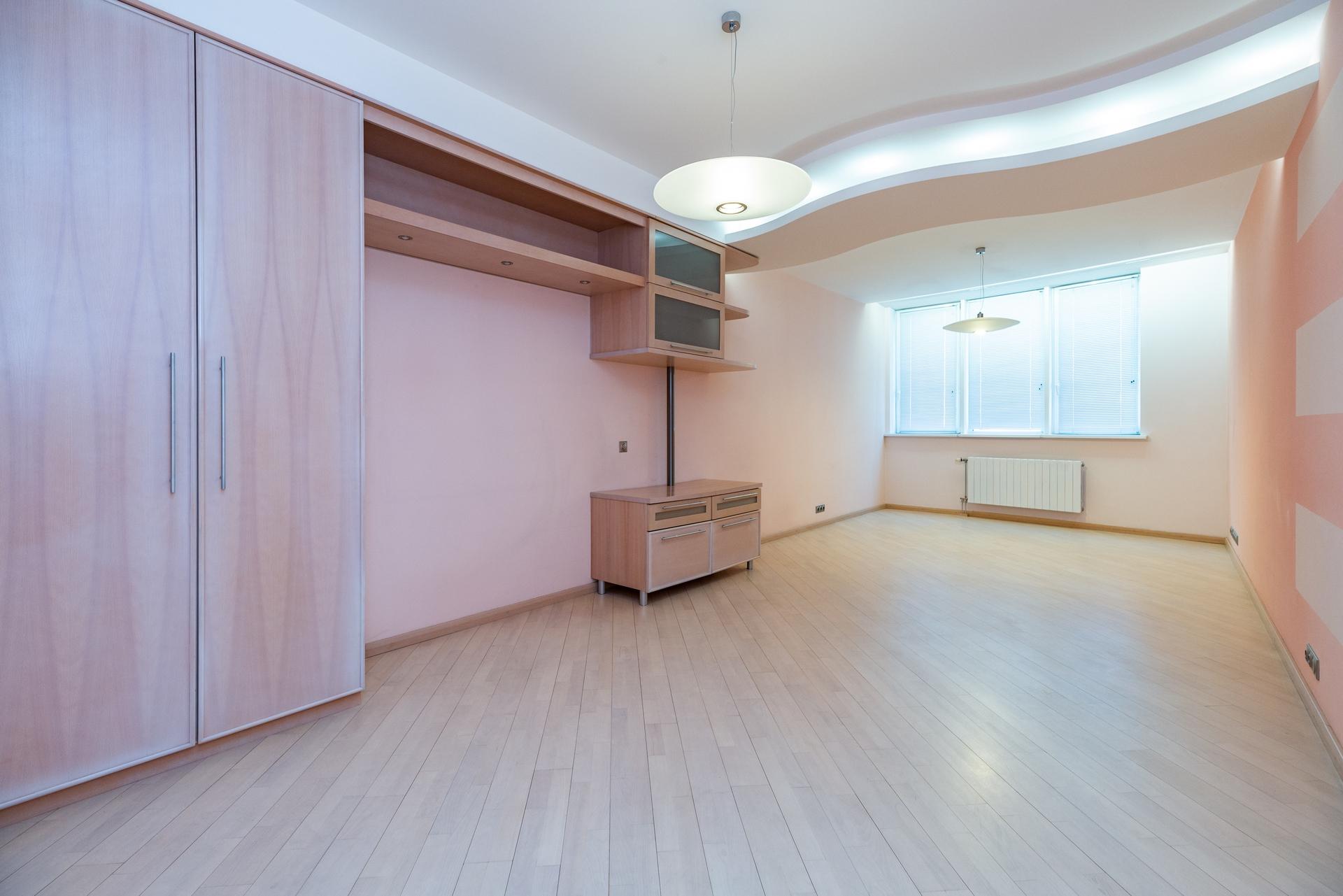 Три изолированные комнаты! 12