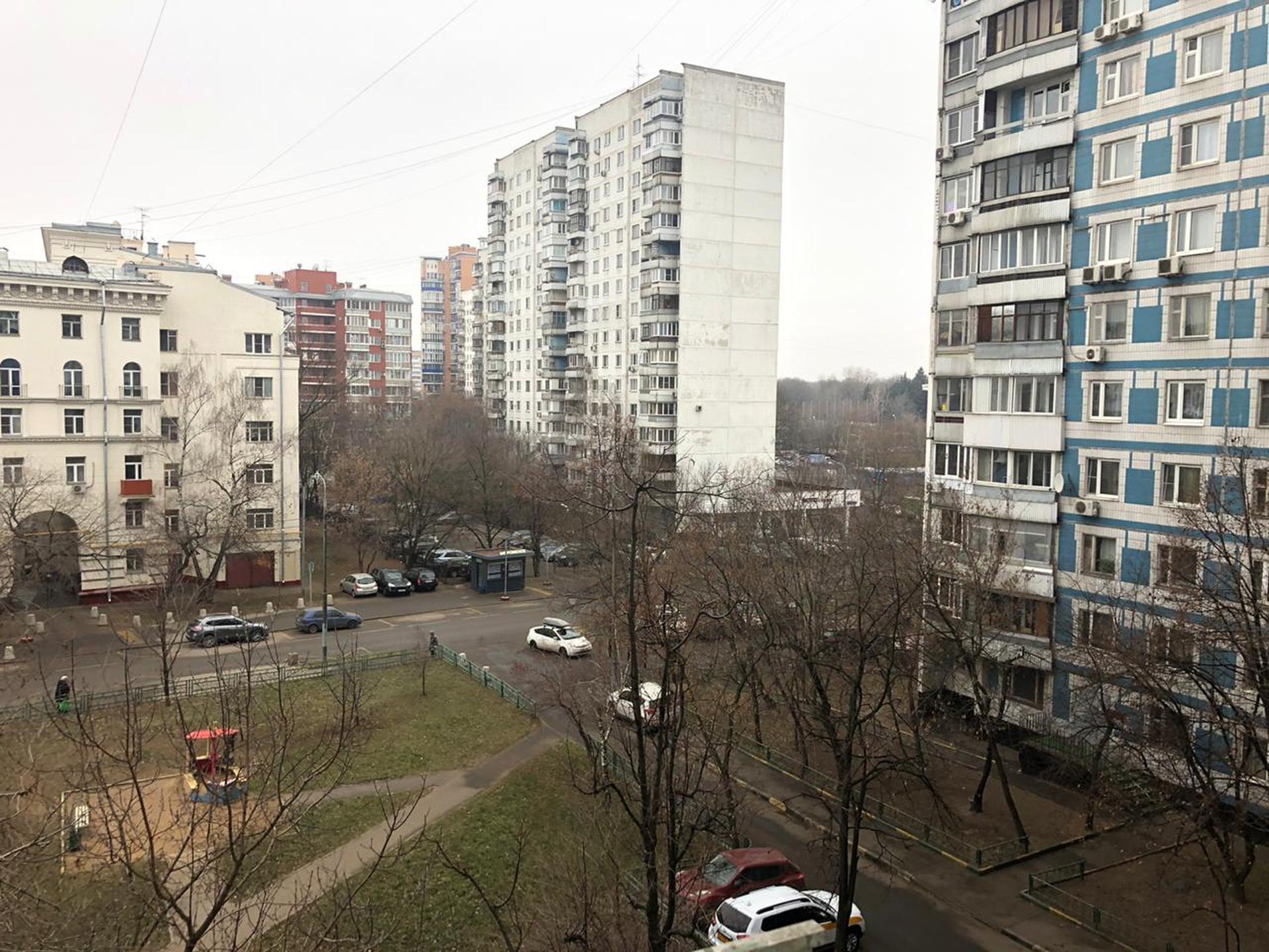 2 м. от метро и парка Сокольники 9