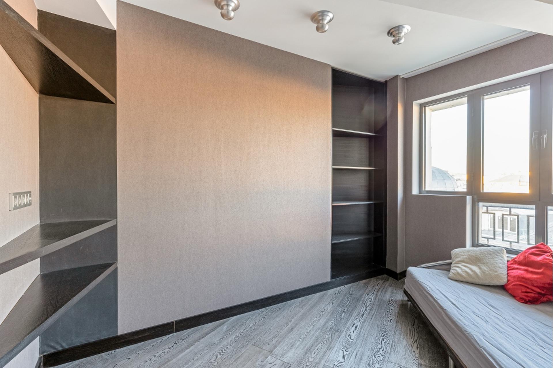 Двухэтажная квартира 8
