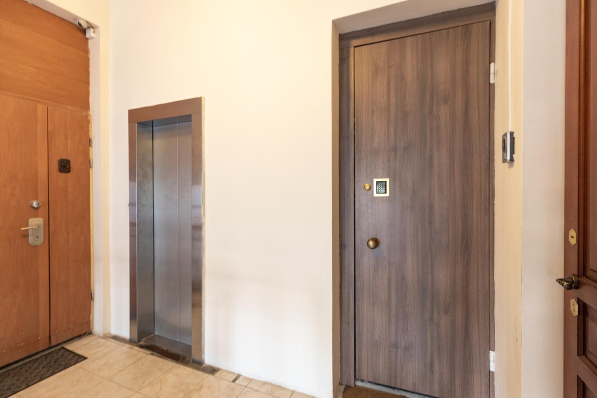 Двухэтажная квартира 11