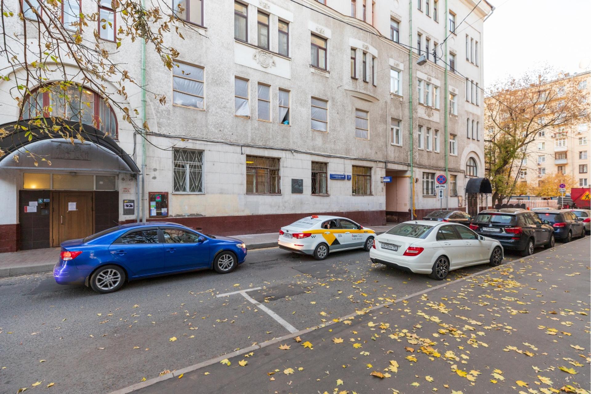 Двухэтажная квартира 15