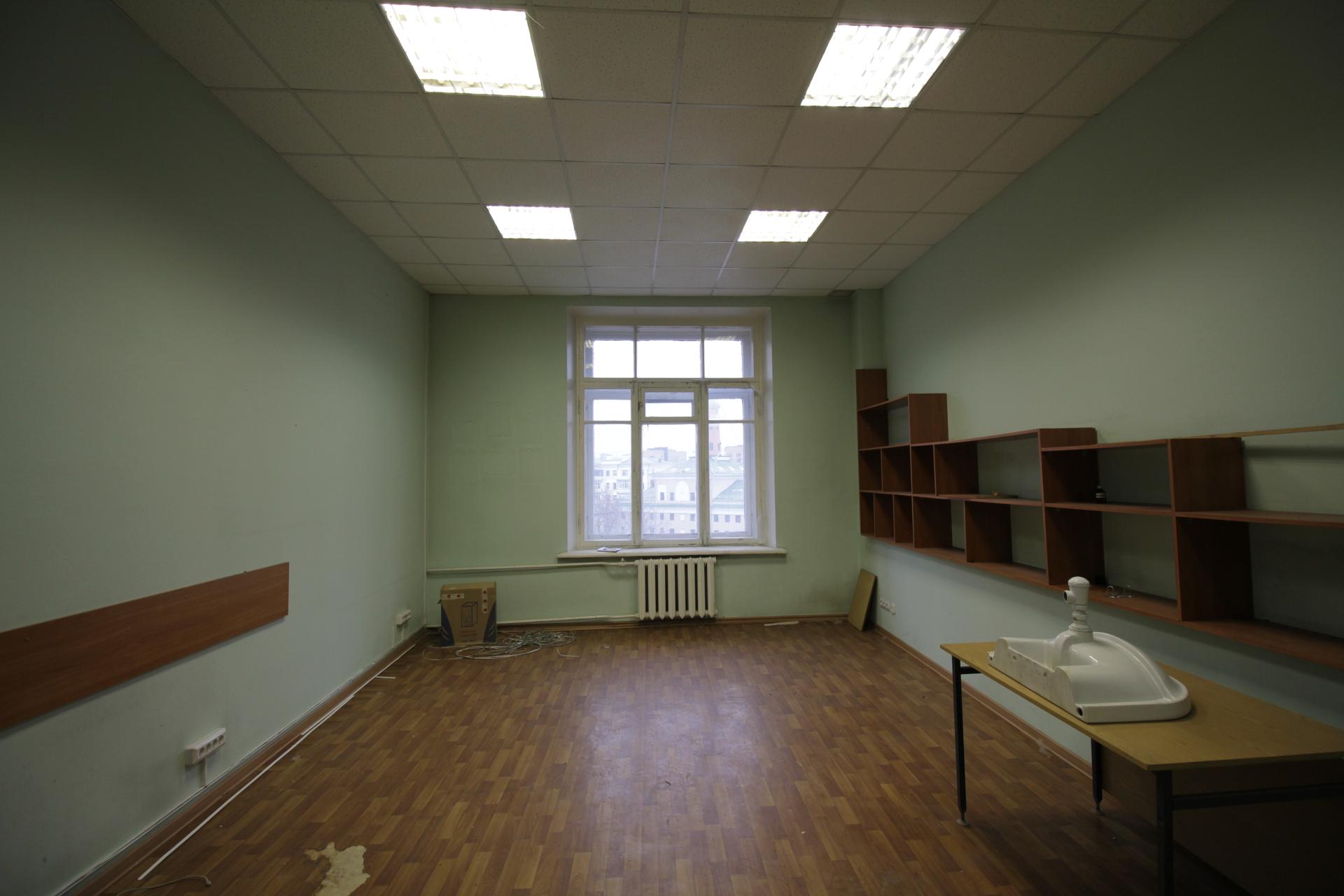 Офисные помещения. Прямая аренда 10