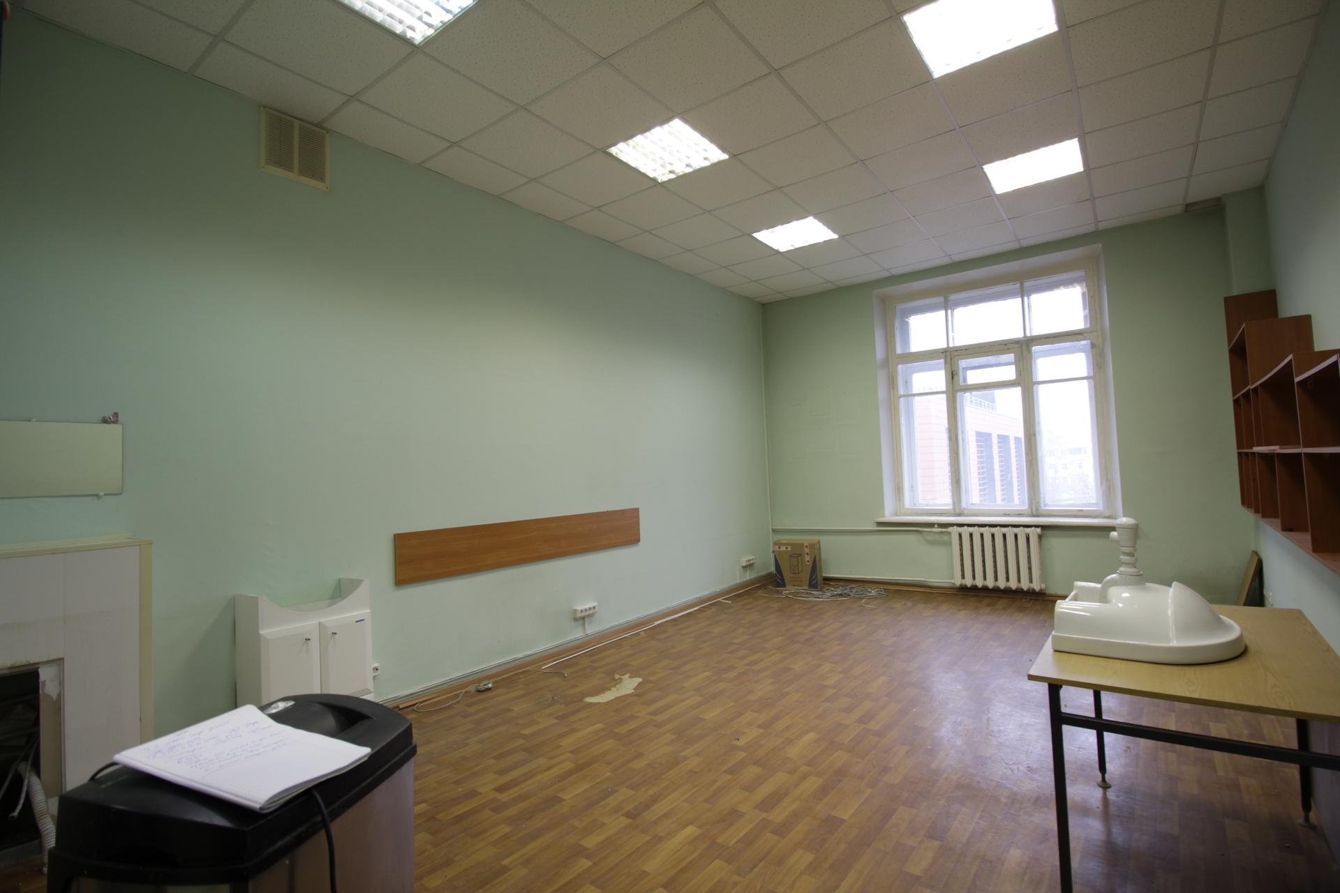 Офисные помещения. Прямая аренда 11