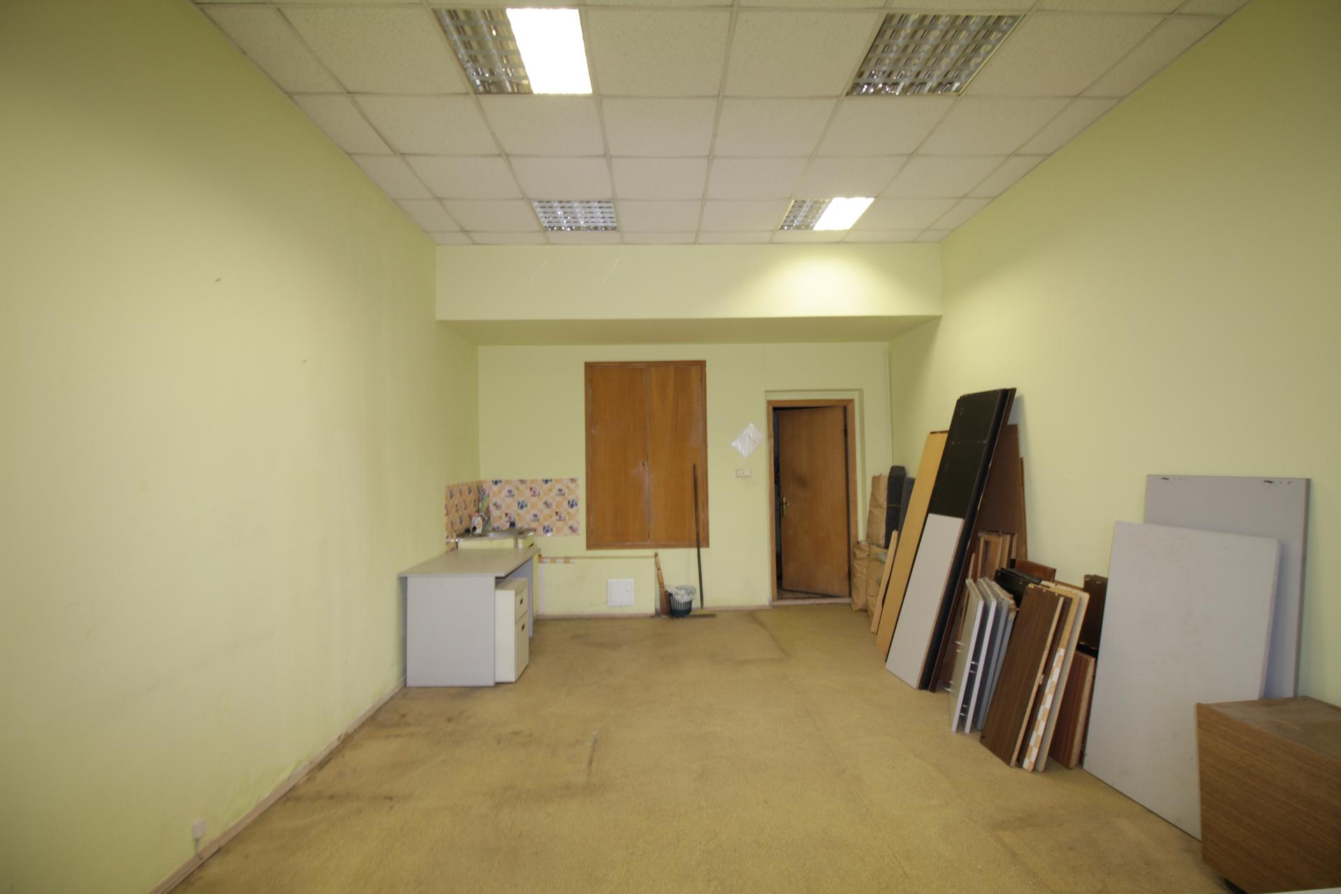 Офисные помещения. Прямая аренда 9