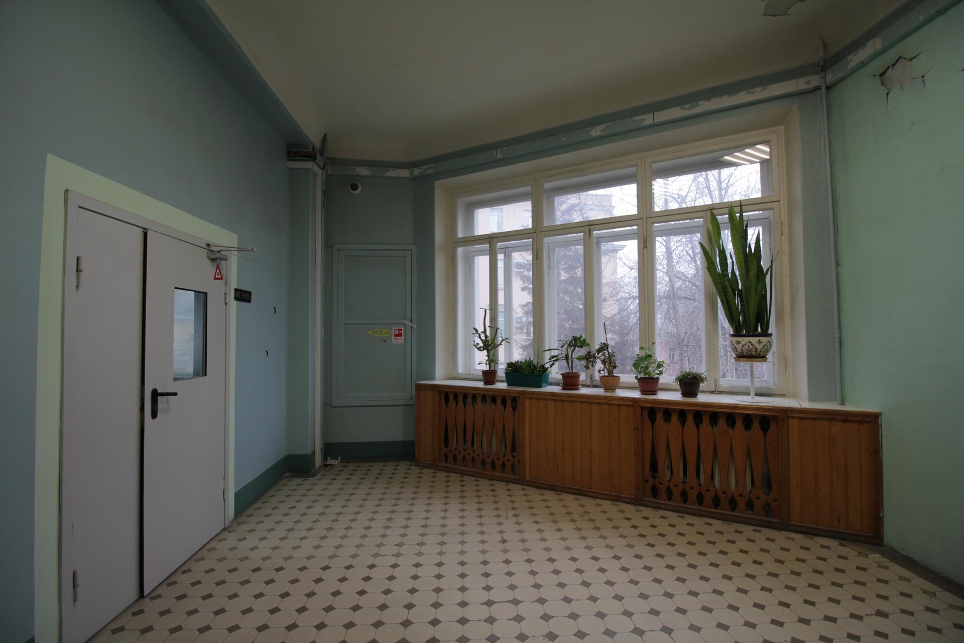 Офисные помещения. Прямая аренда 12