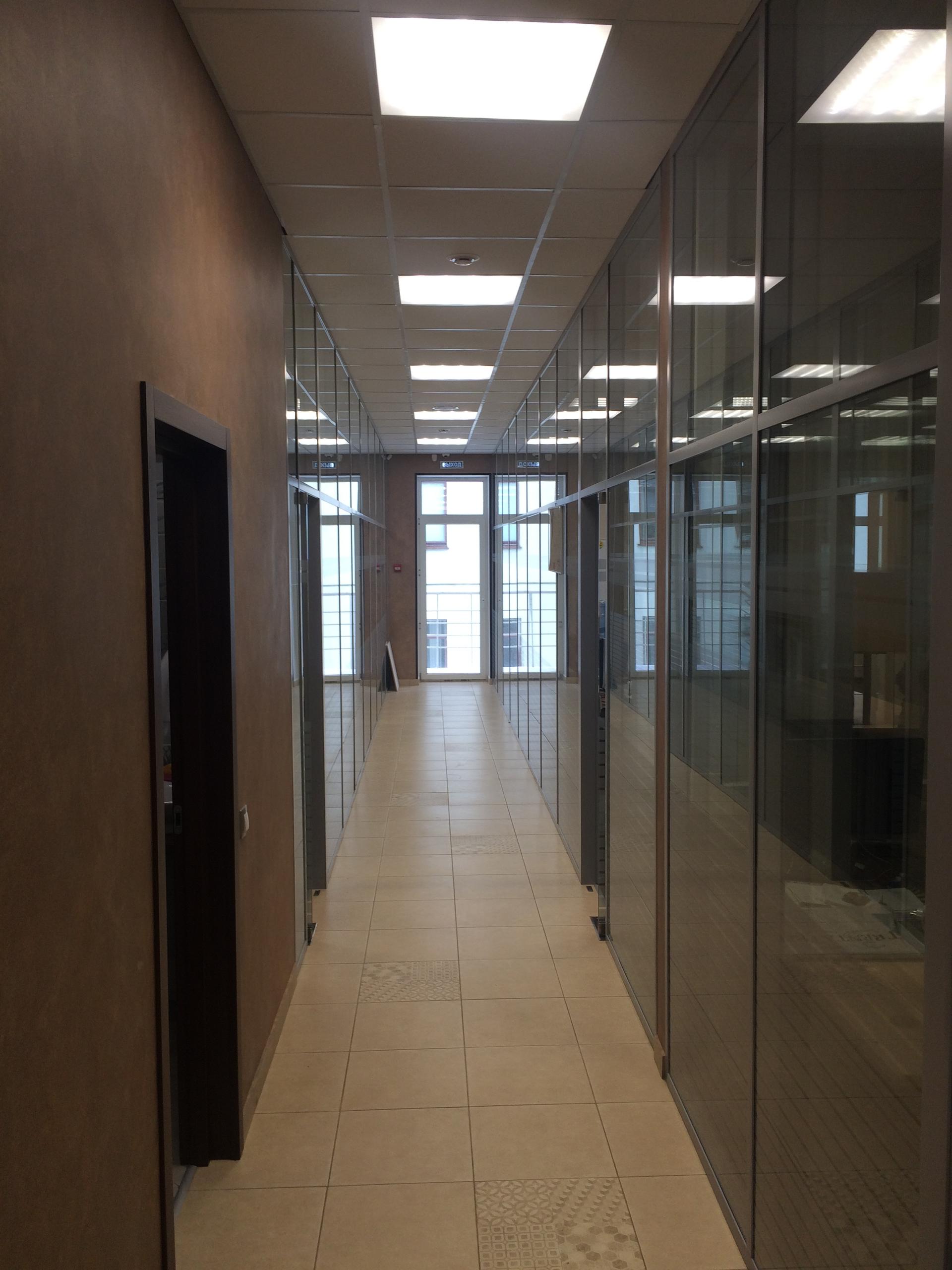 Доступный офис в центре Москвы! 12