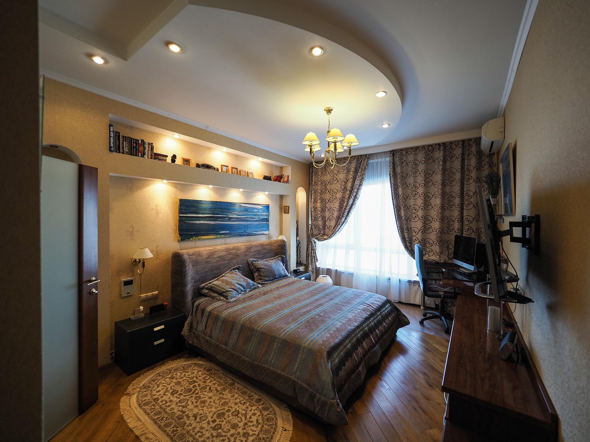 видовая квартира 22 этаж 100 Кв м 9