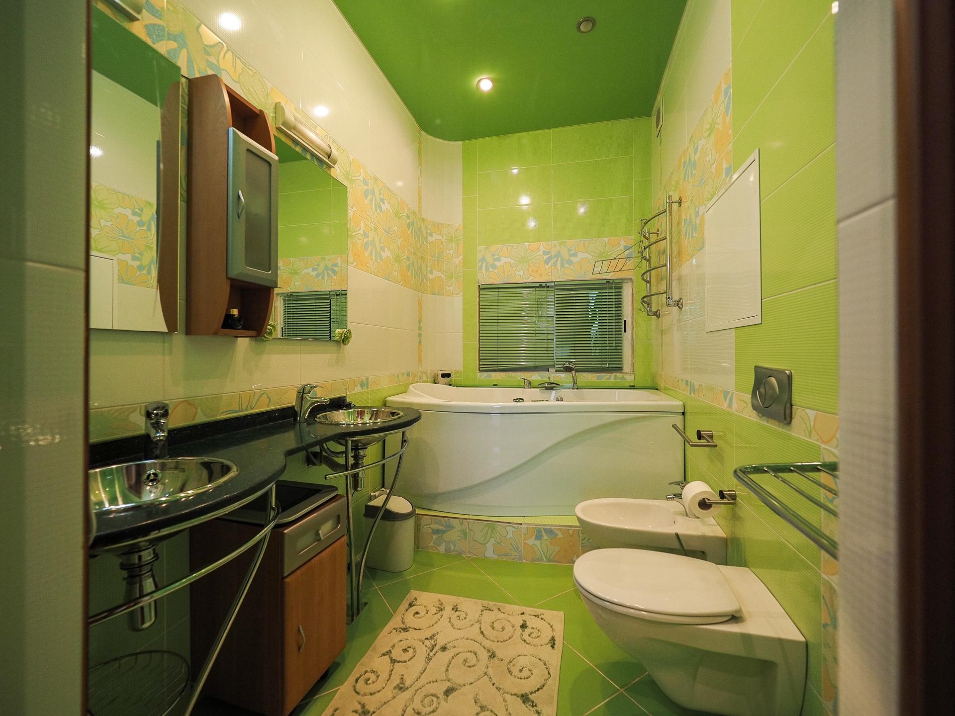 видовая квартира 22 этаж 100 Кв м 15