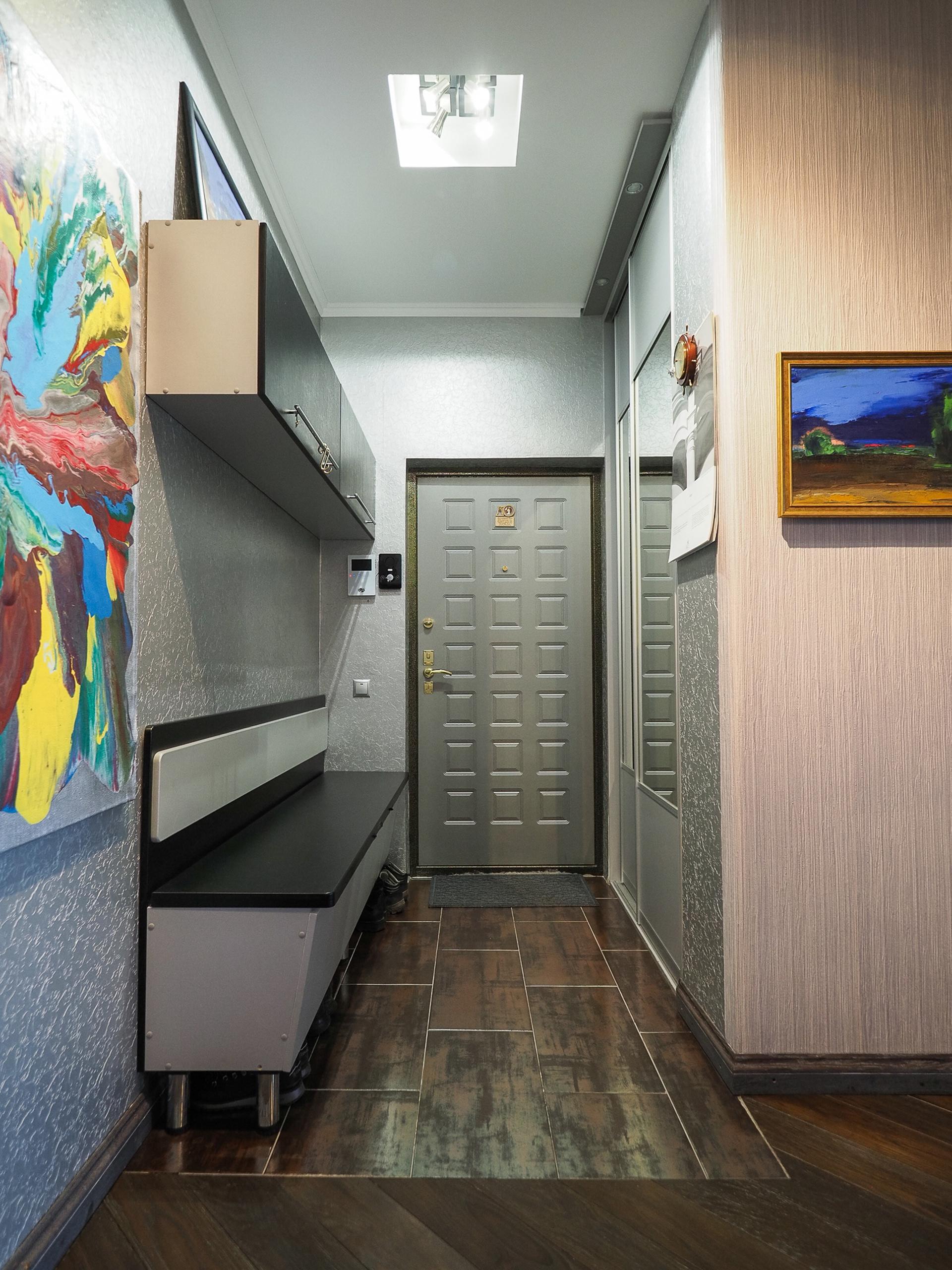 видовая квартира 22 этаж 100 Кв м 19