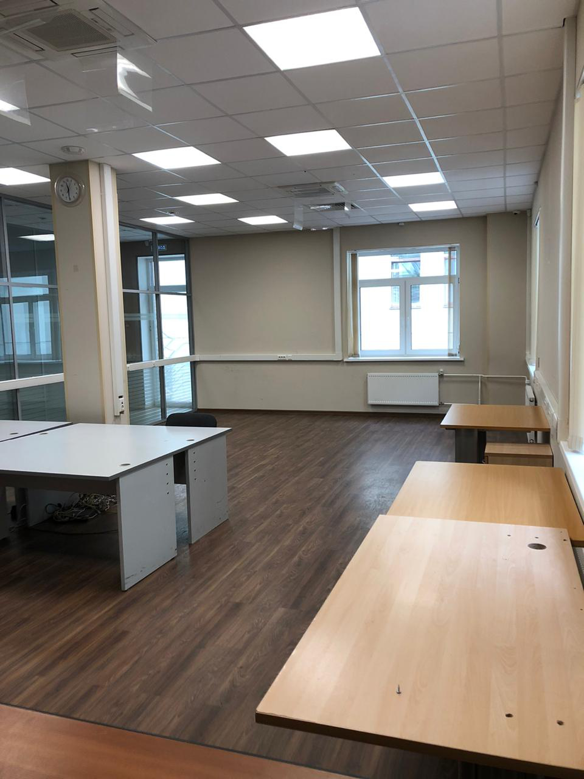 Доступный офис в центре Москвы! 5