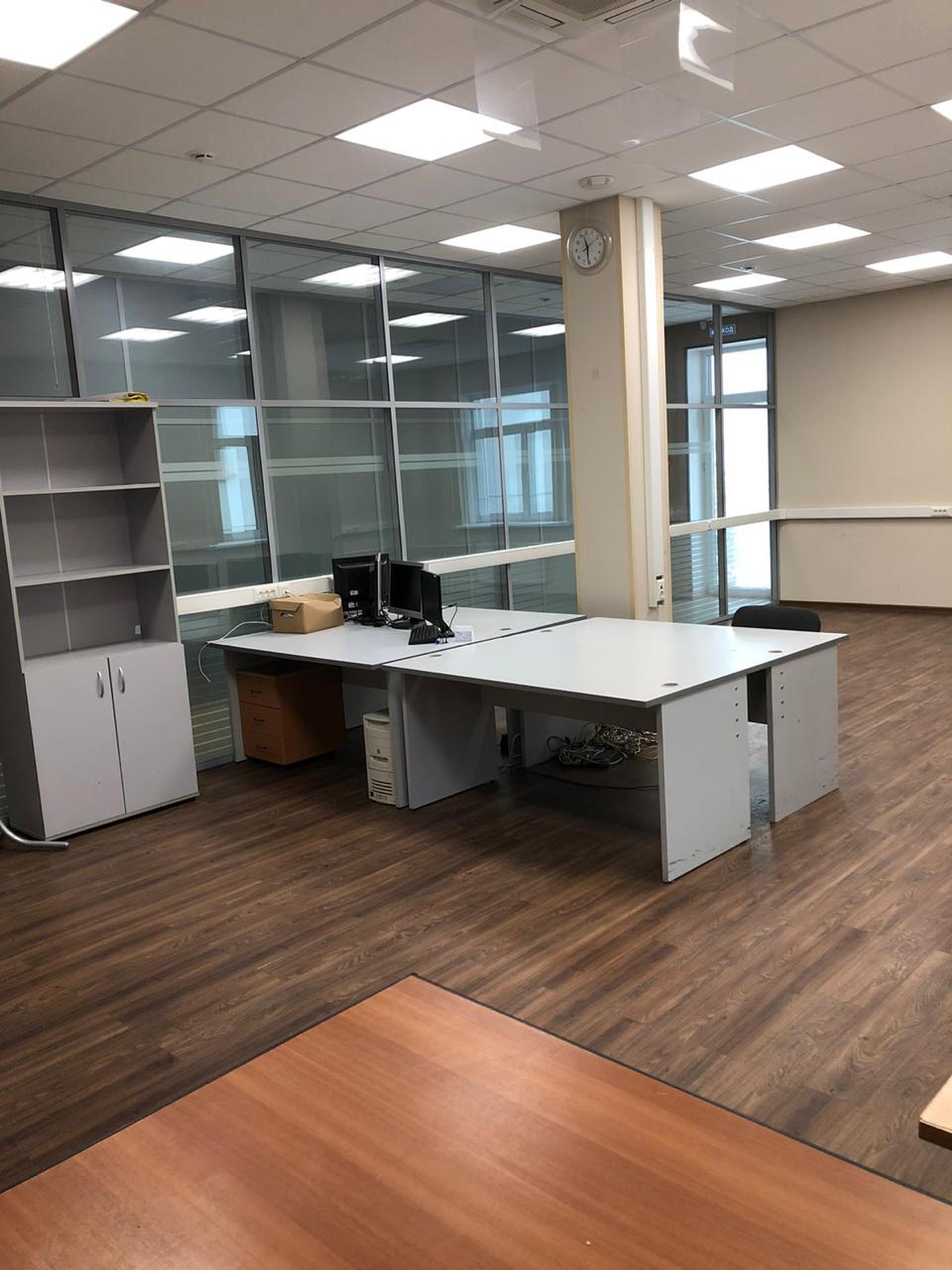 Доступный офис в центре Москвы! 4