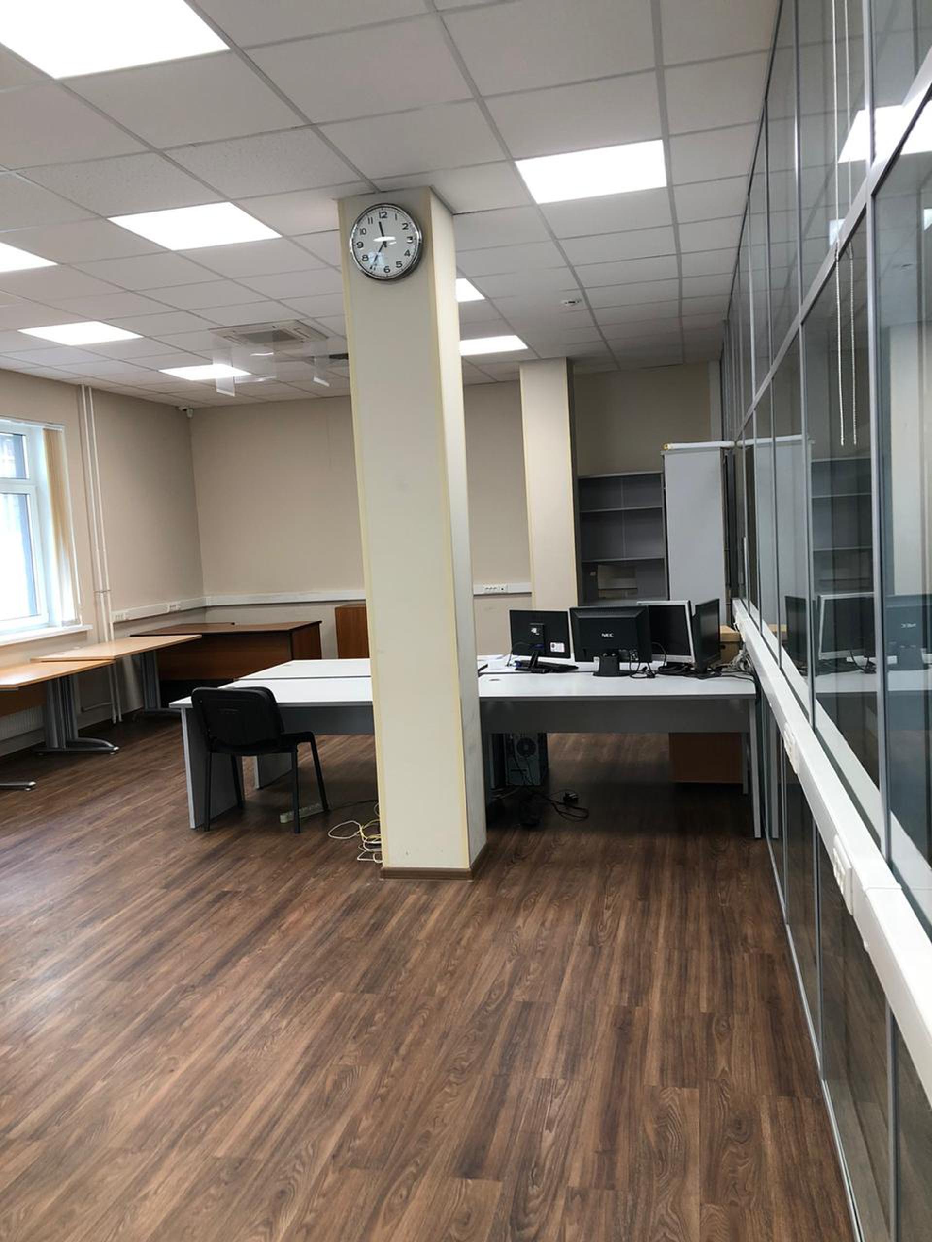 Доступный офис в центре Москвы! 8