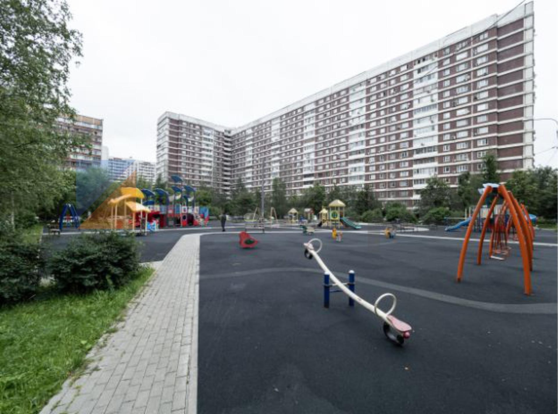 Экологически чистый район Москвы 3