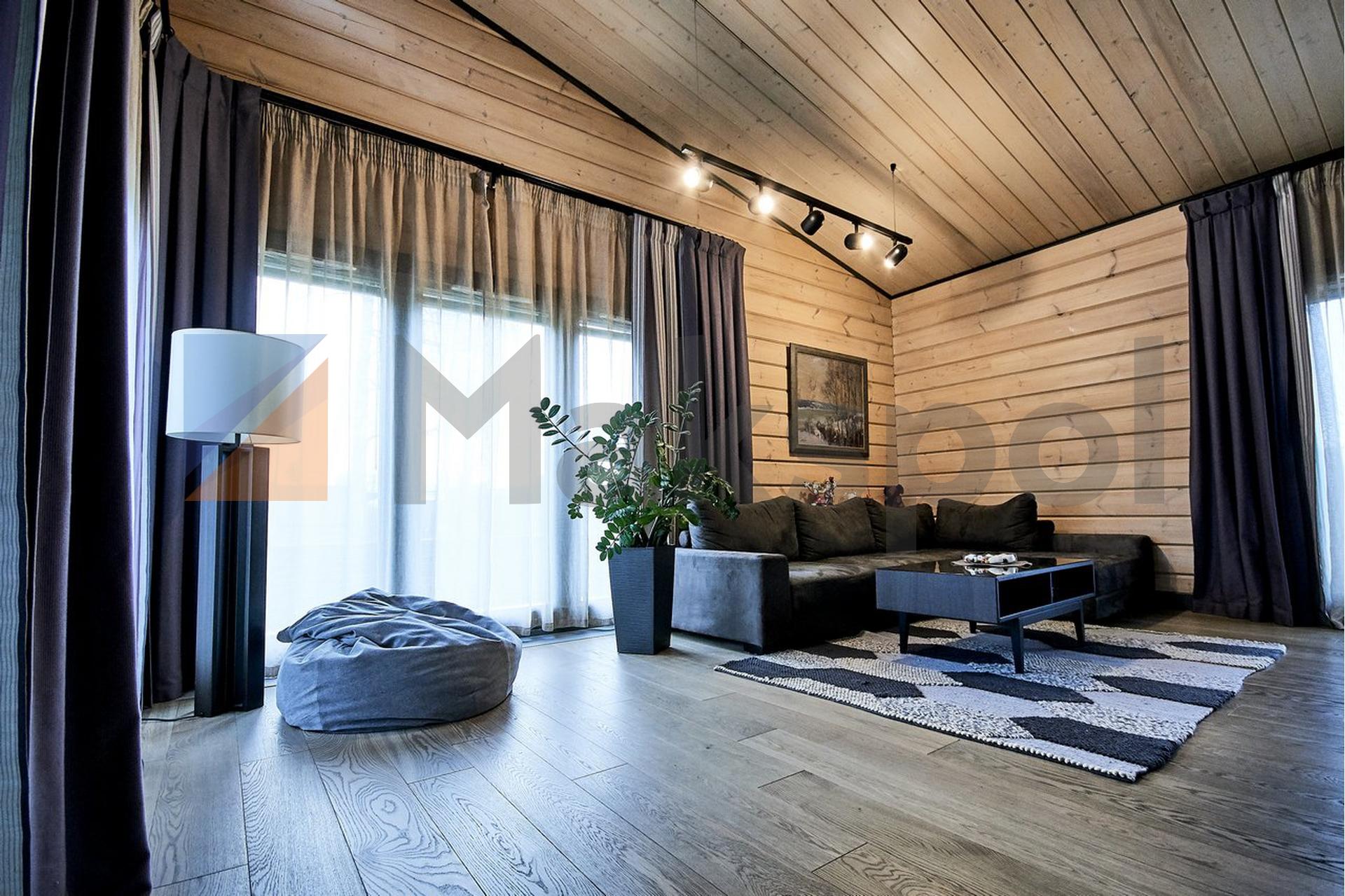 настоящий Финский Дом в аренду 16