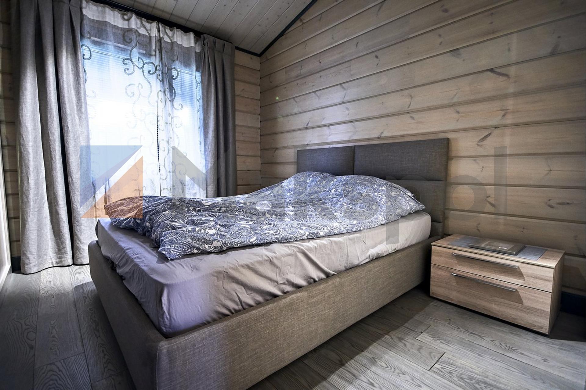 настоящий Финский Дом в аренду 20