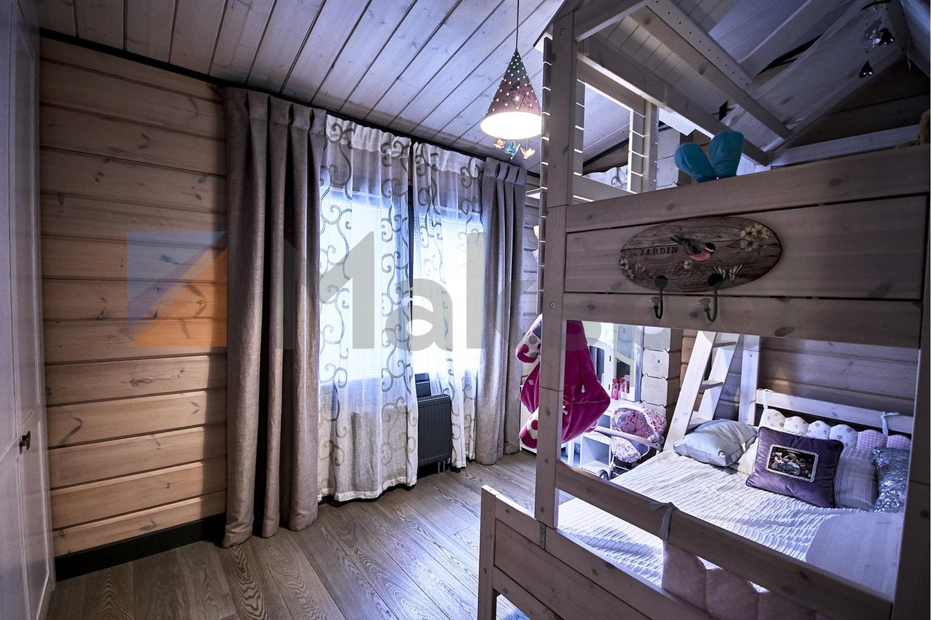 настоящий Финский Дом в аренду 21