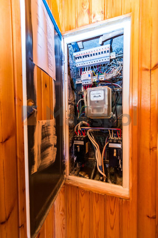 Дом под ключ в коттеджном посёлке 36