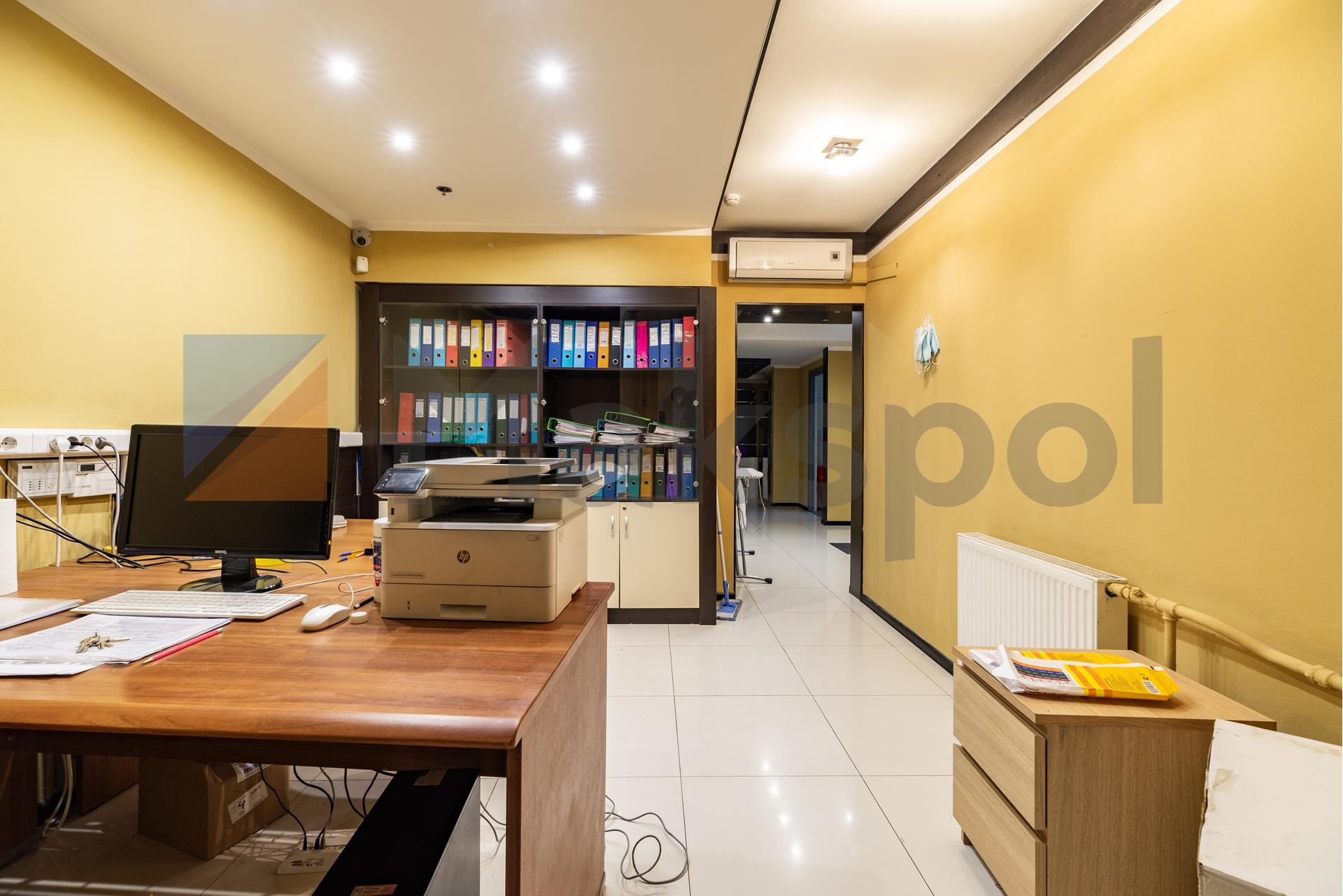 Офис от собственника 204м2 1