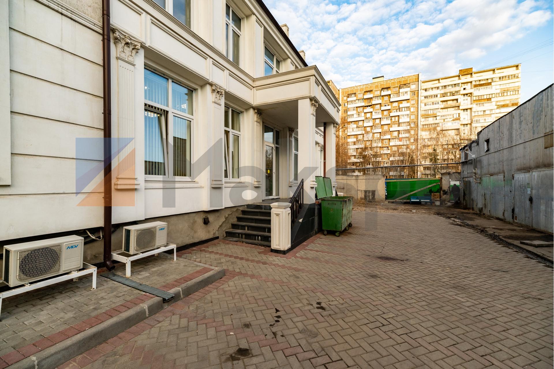 Здание 2000 кв +участок 31 сотка 11